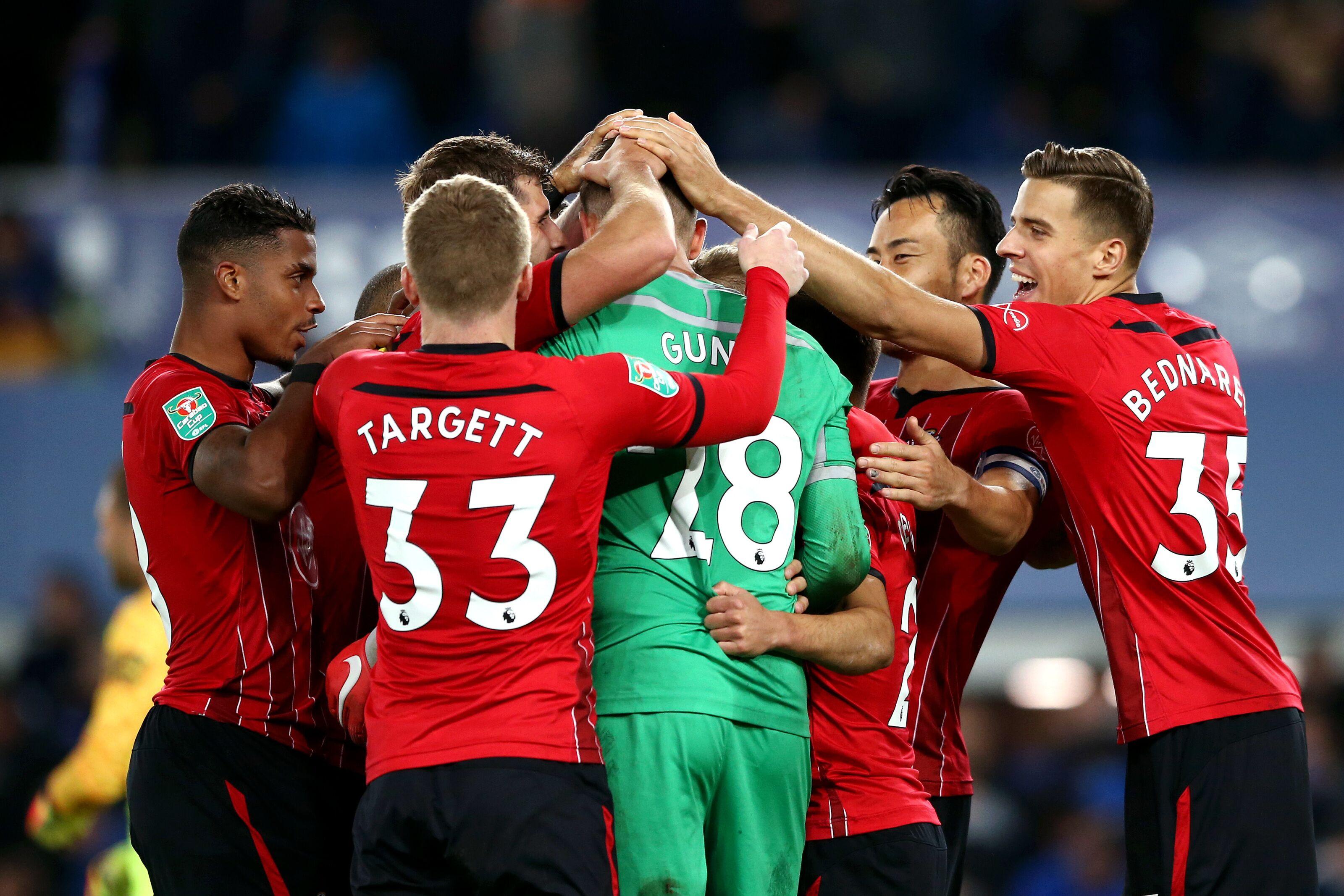 Everton 1-1 Southampton: Three key players – 02/10/19