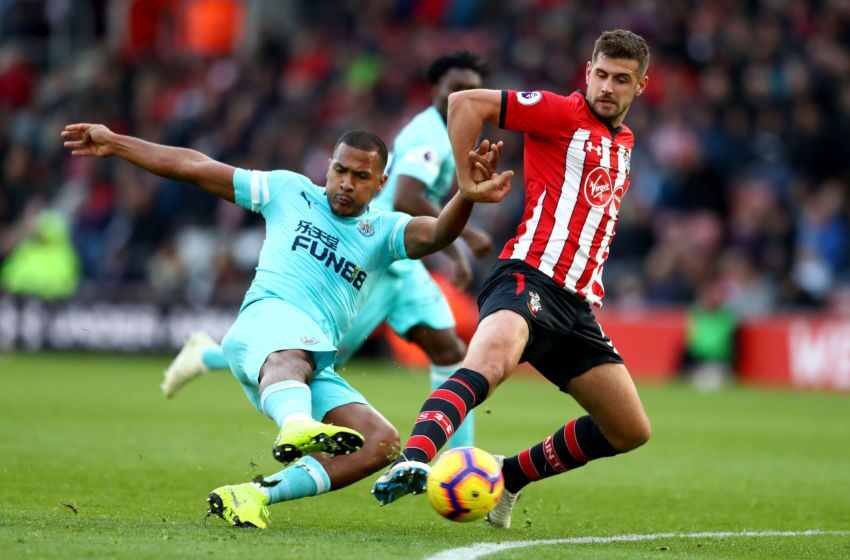 Newcastle V Southampton Premier League Opposition Threats