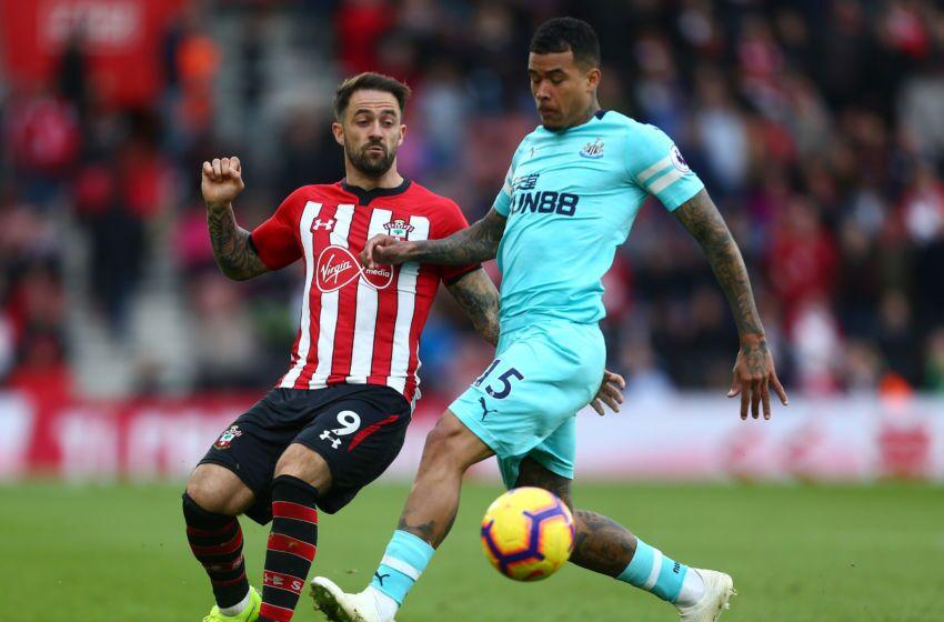 Newcastle Vs Southampton Premier League Fantasy League Picks