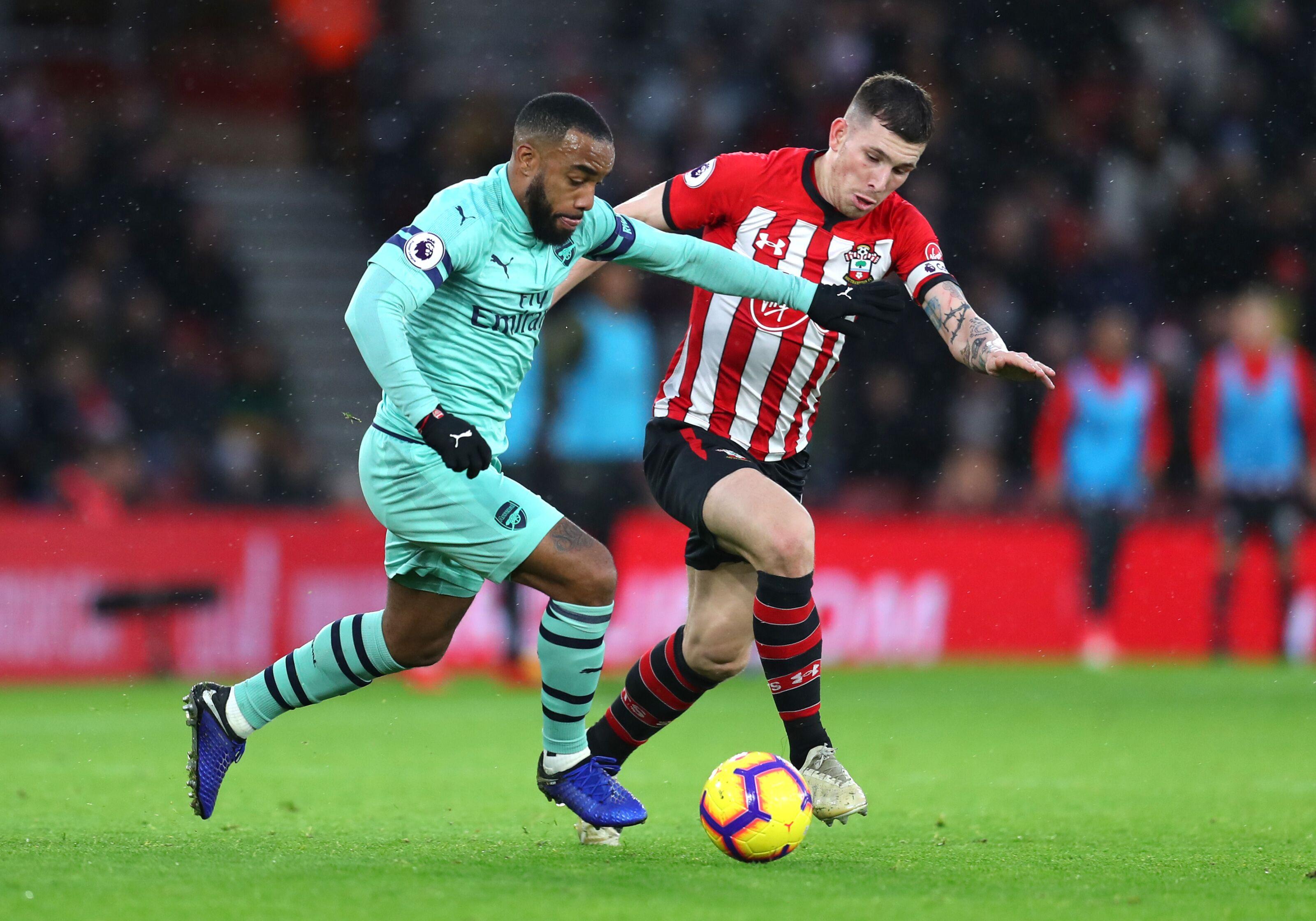 Arsenal vs Southampton: Premier League - Preview and ...