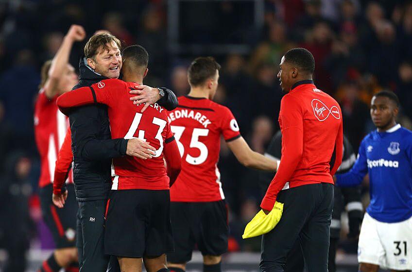 21d9e7adfae69 Southampton 2-1 Everton  Premier League – Three Match Takeaways