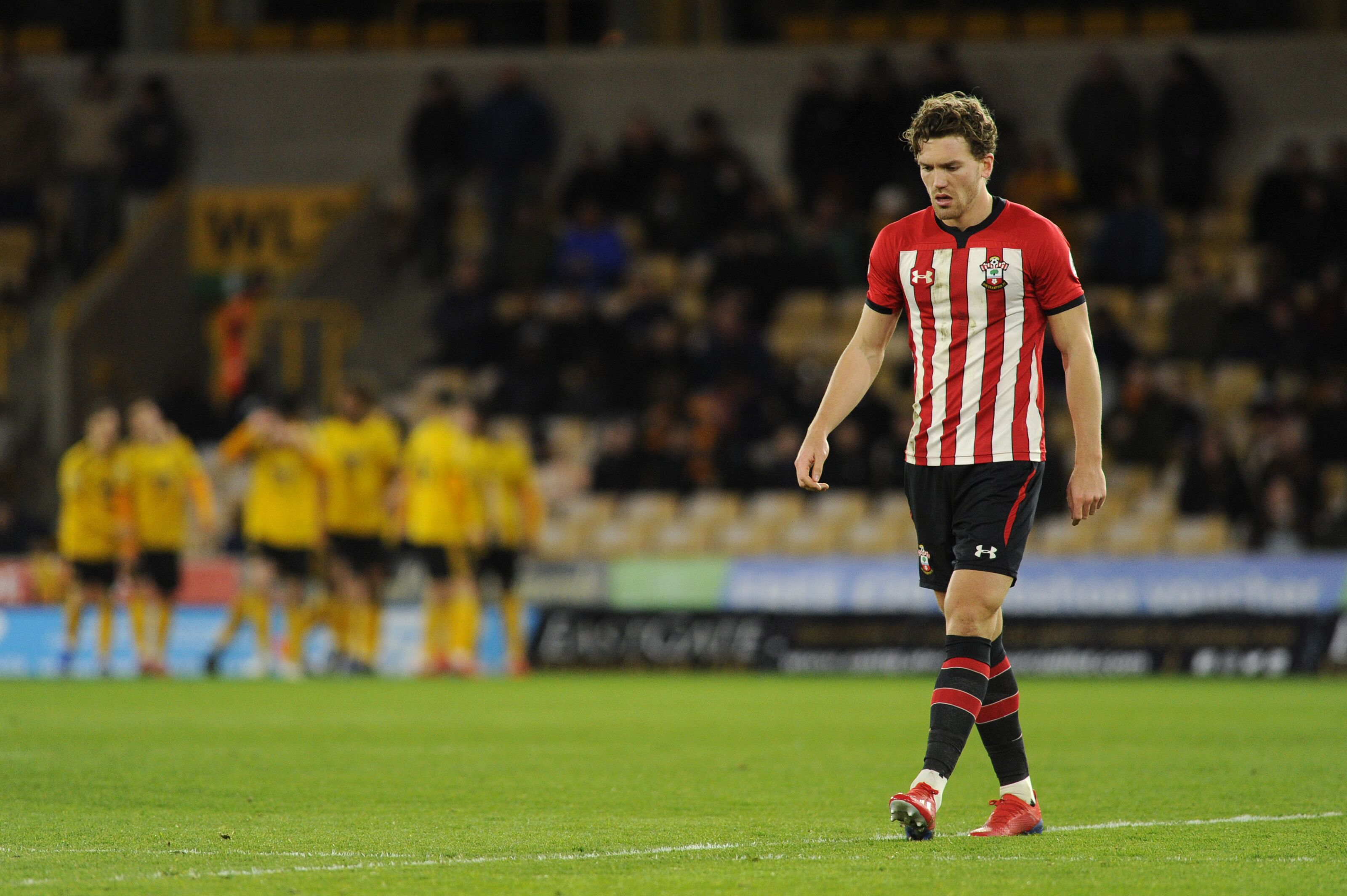Southampton: Saints striker set for £5m transfer to Blackburn Rovers