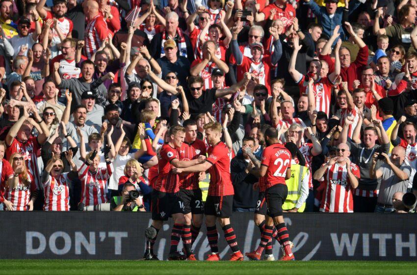 Brighton 0-1 Southampton: Premier League u2013 Player Ratings