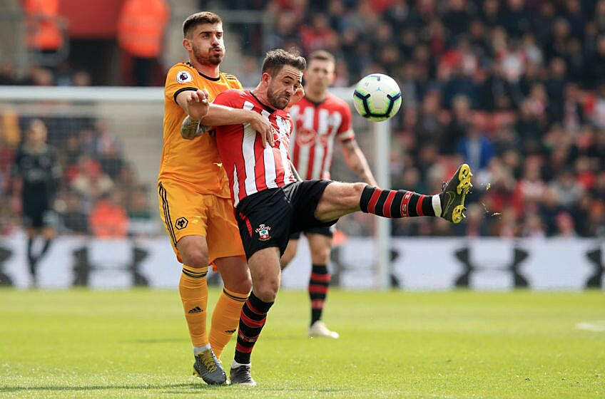wolves vs southampton - photo #47