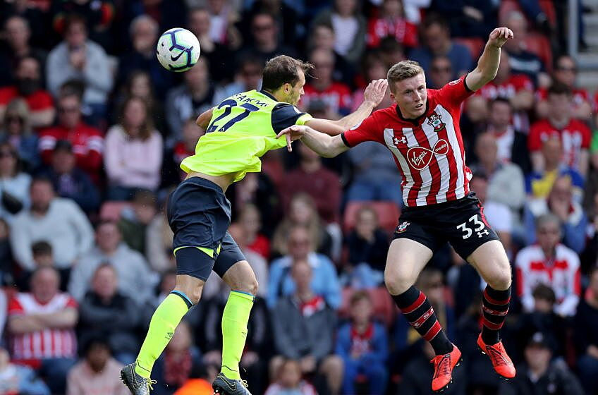 Southampton 1-1 Huddersfield: Premier League - Three Key Players