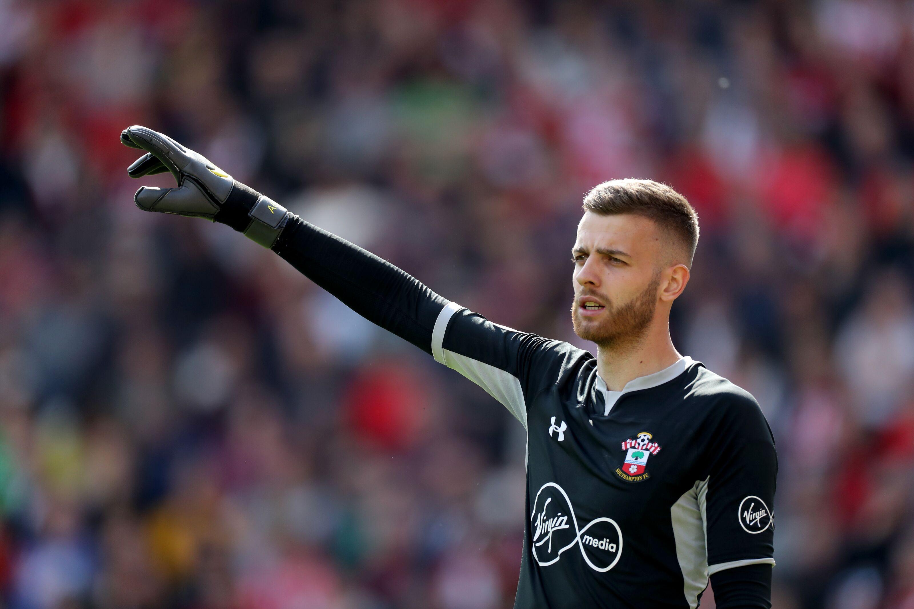 Southampton 2018/19 Season Player Review: Angus Gunn