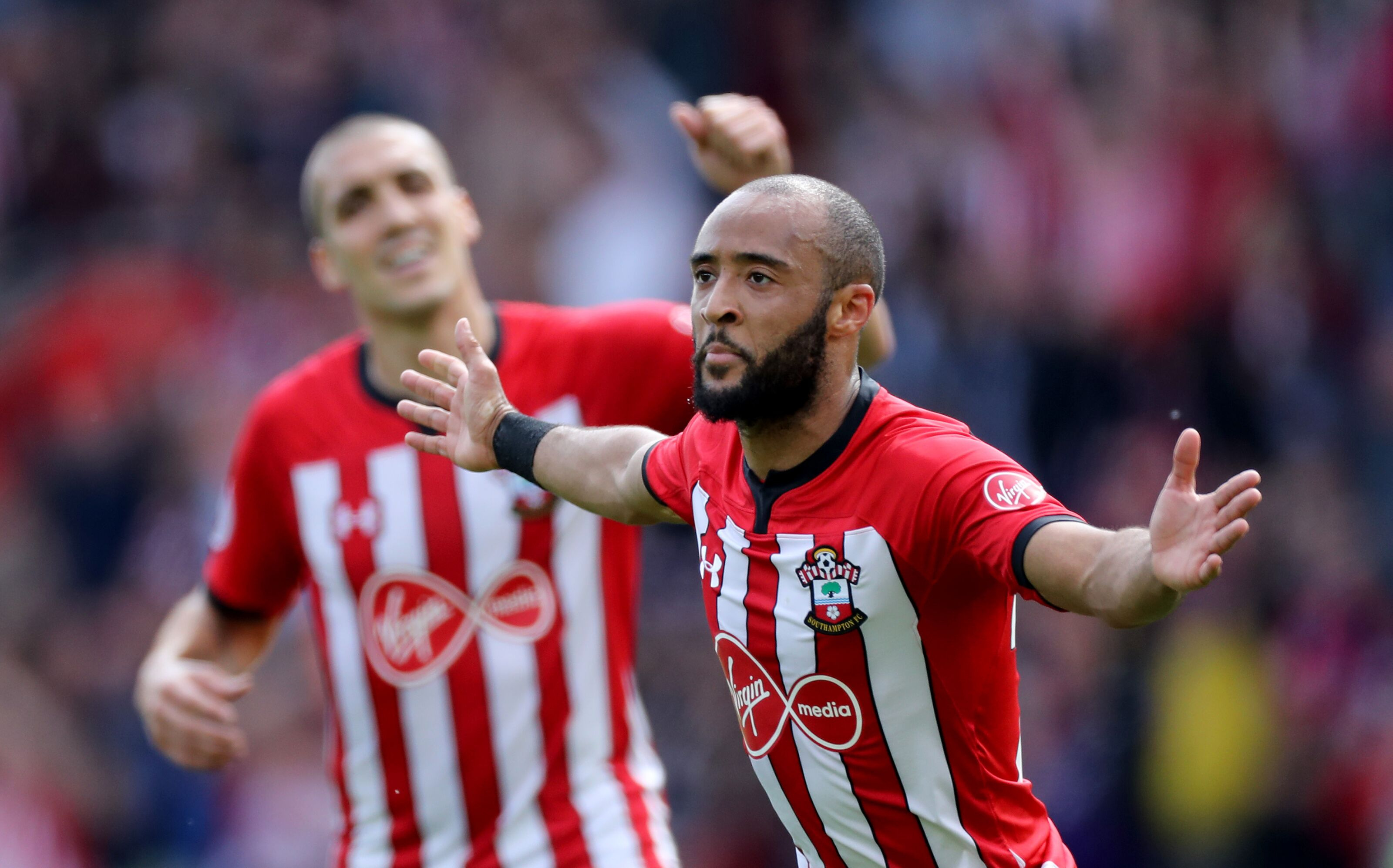 Southampton: Redmond isn't the finished product yet – but that's what makes him so exciting