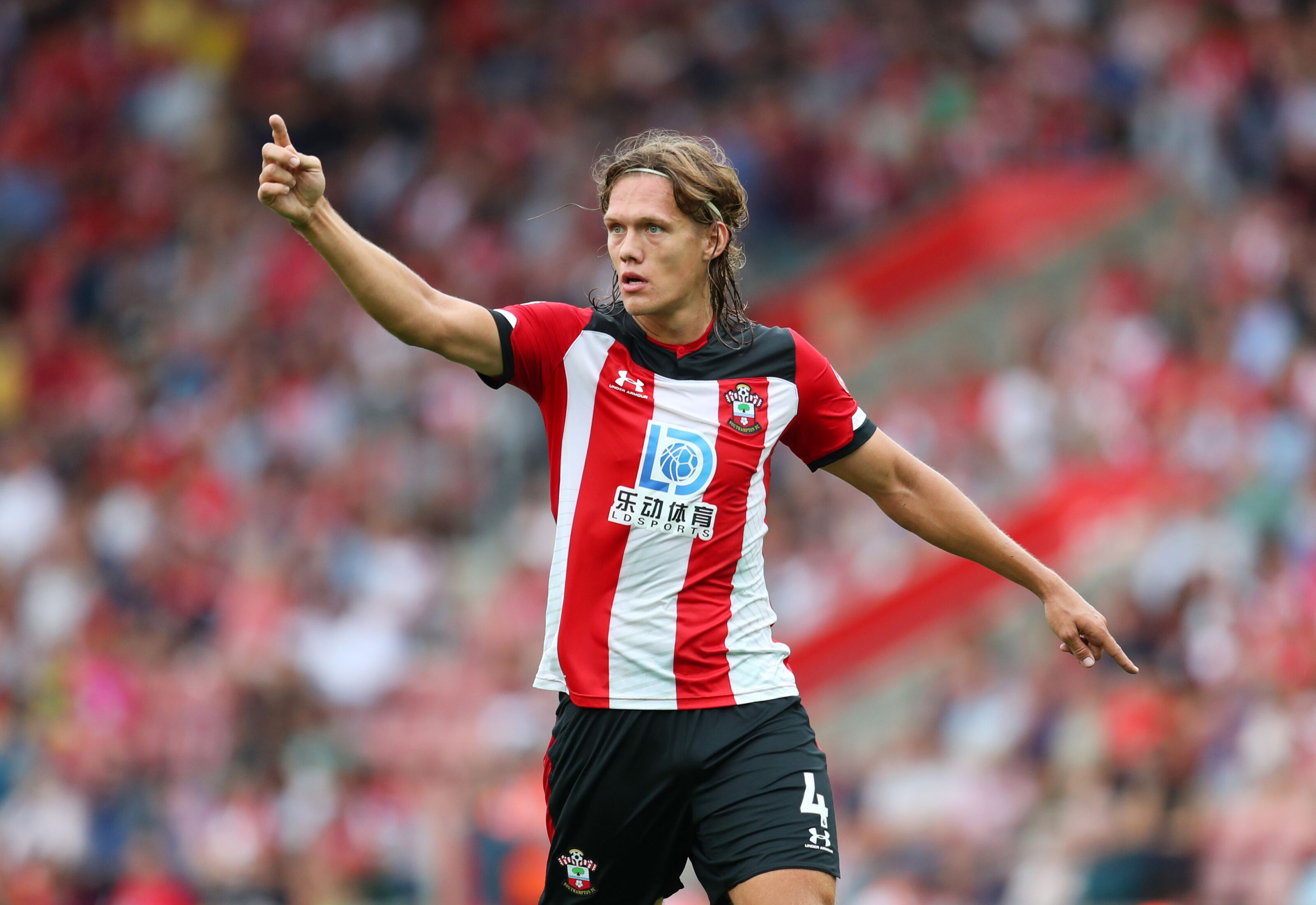 Southampton: Saints receive huge striker offer, could let defender leave