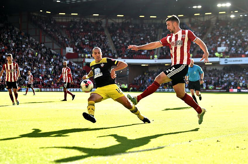 Sheffield United 0-1 Southampton: Three Key moments that decided the game