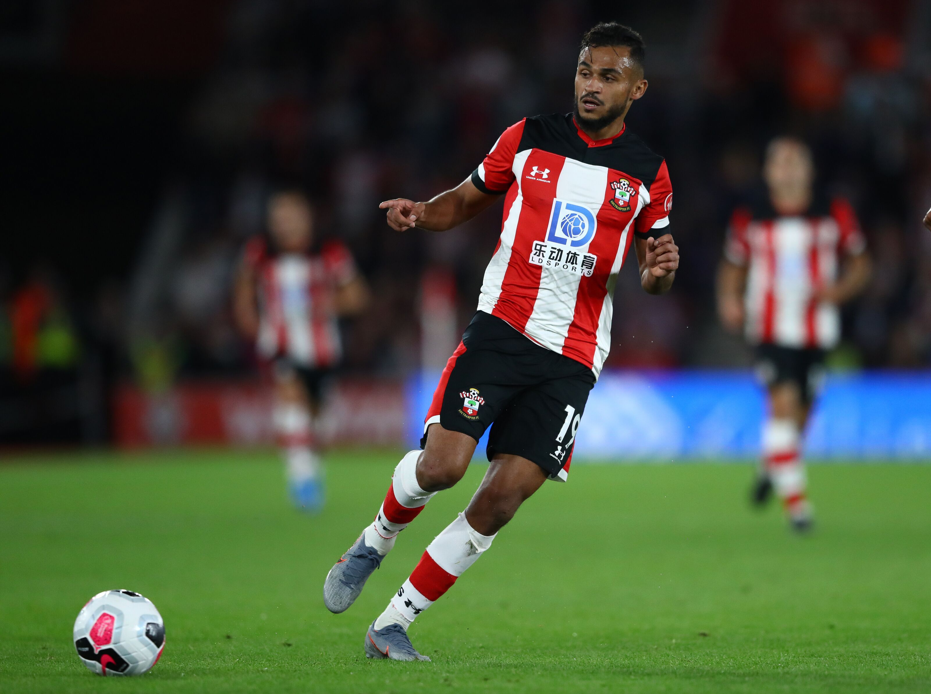 Southampton: Boufal has proved many Saints fans right – and many wrong