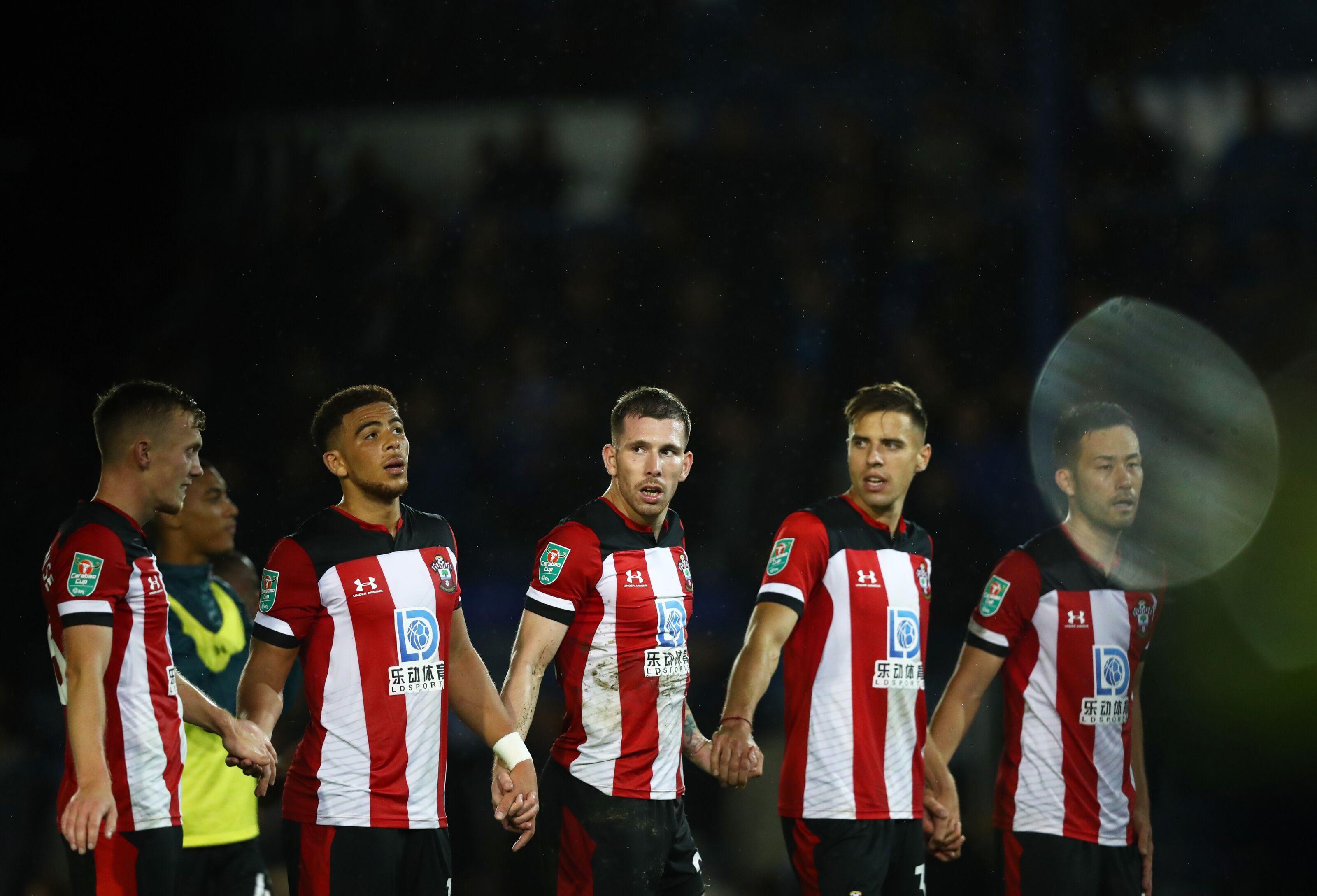 Southampton: International Round-up 10 Oct 2019