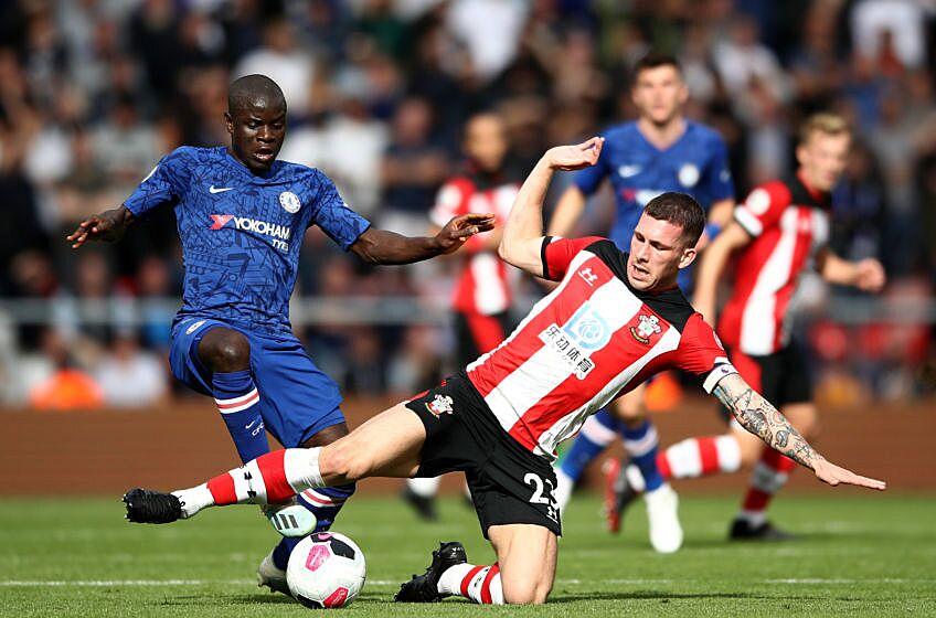 Southampton 1-4 Chelsea: Premier League – Three Key Players