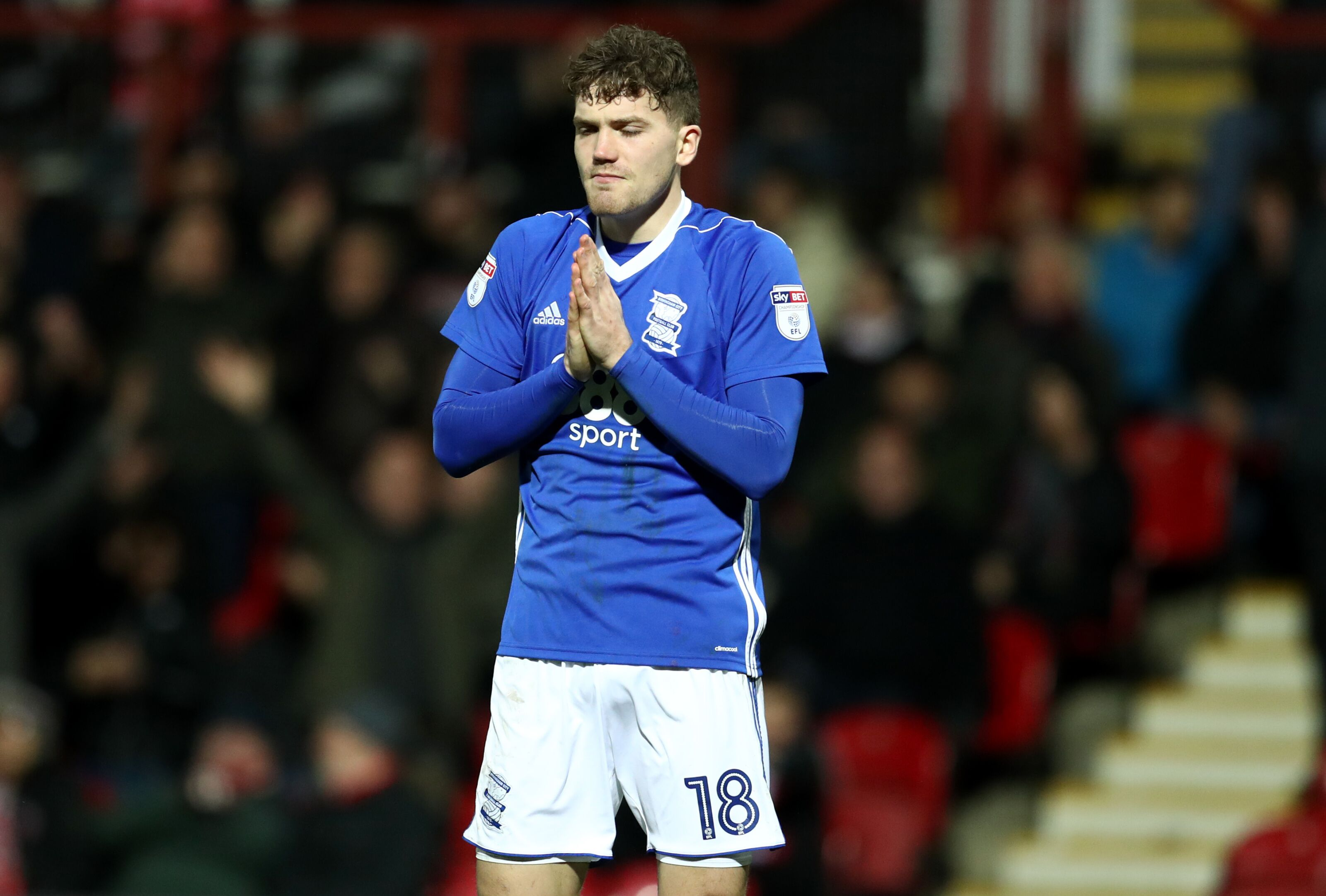 Southampton: The club confirms sale of Gallagher to Blackburn