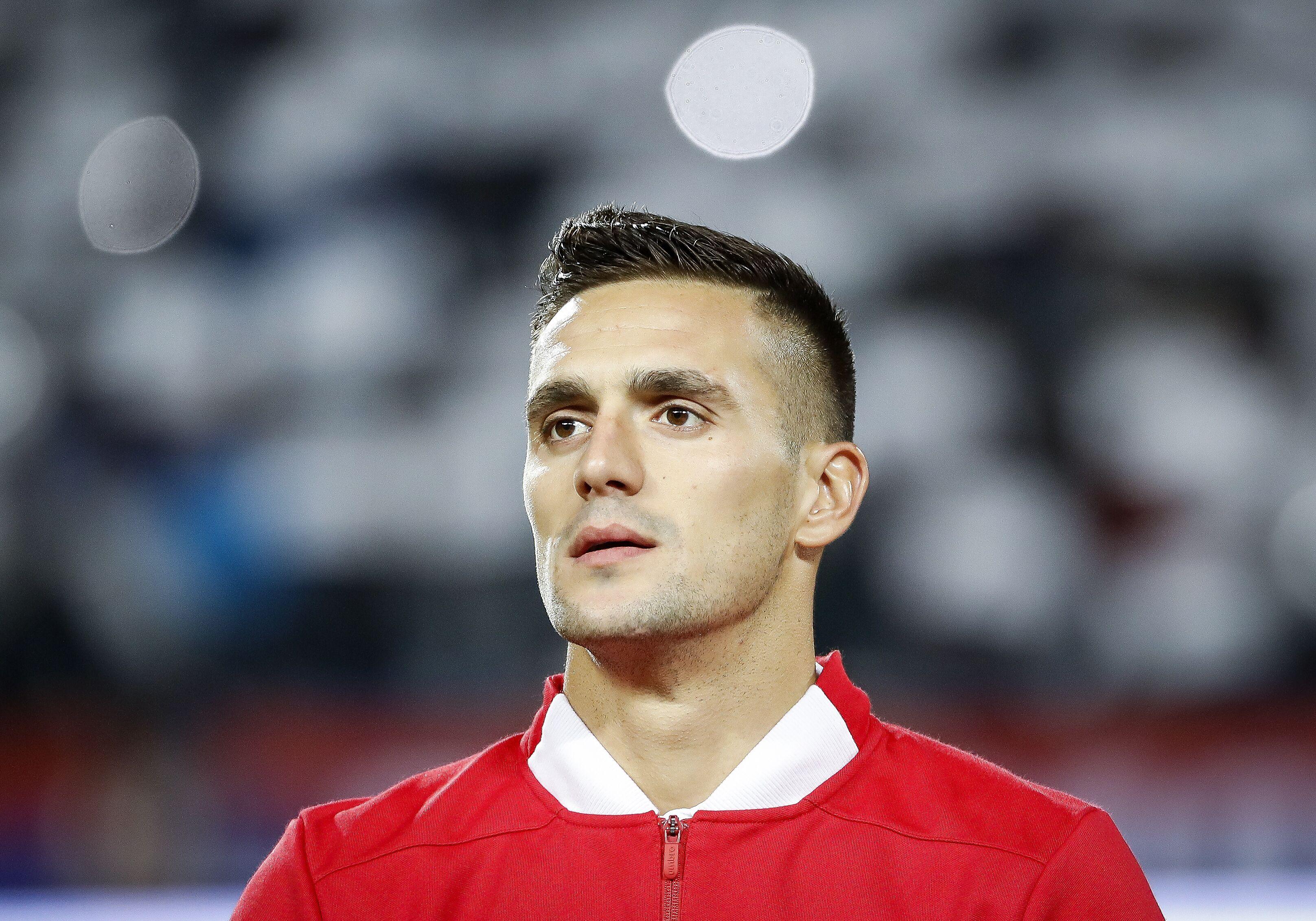 Southampton: Dusan Tadic Hopes The Saints Have Turned A Corner