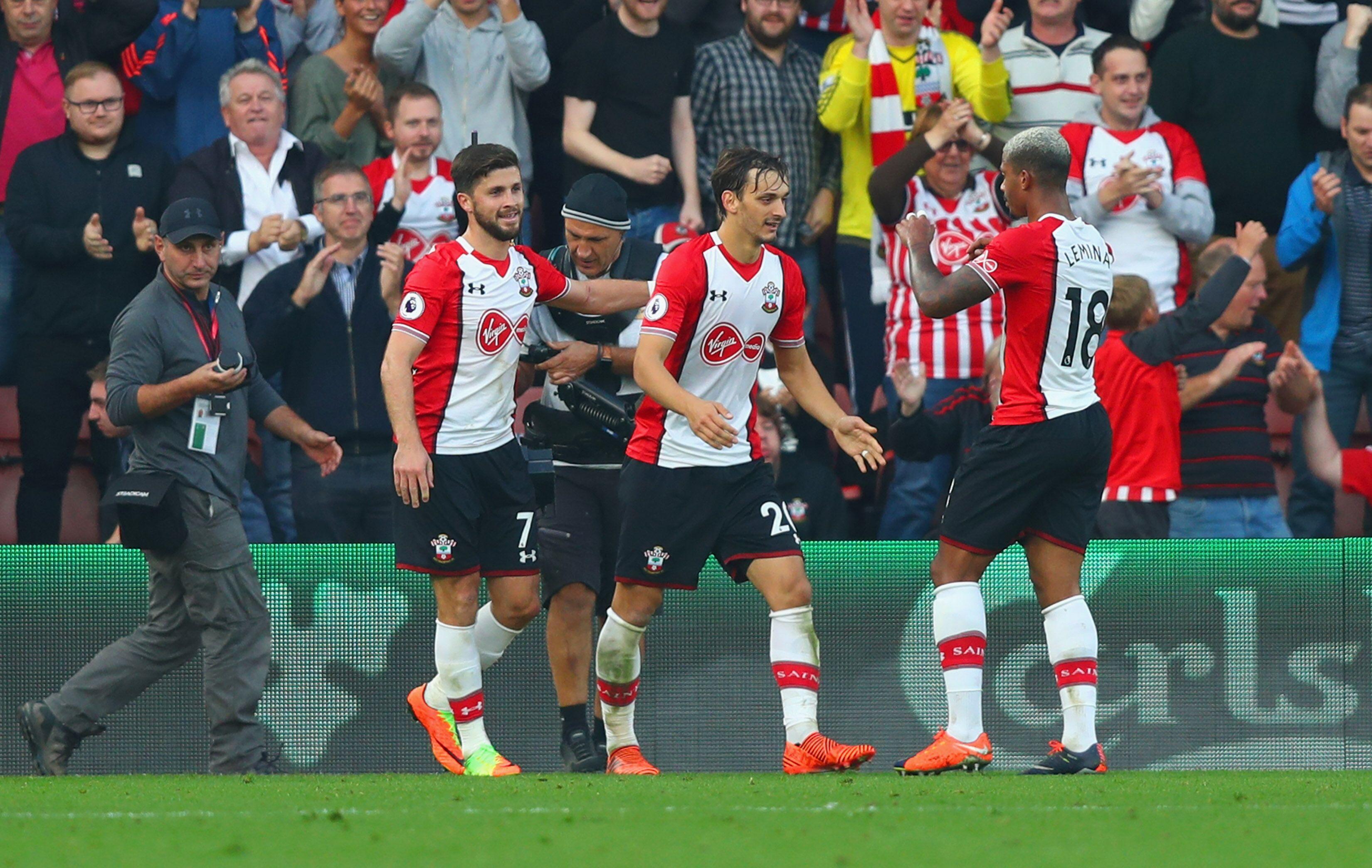 Southampton Vs Newcastle Opposition Threat