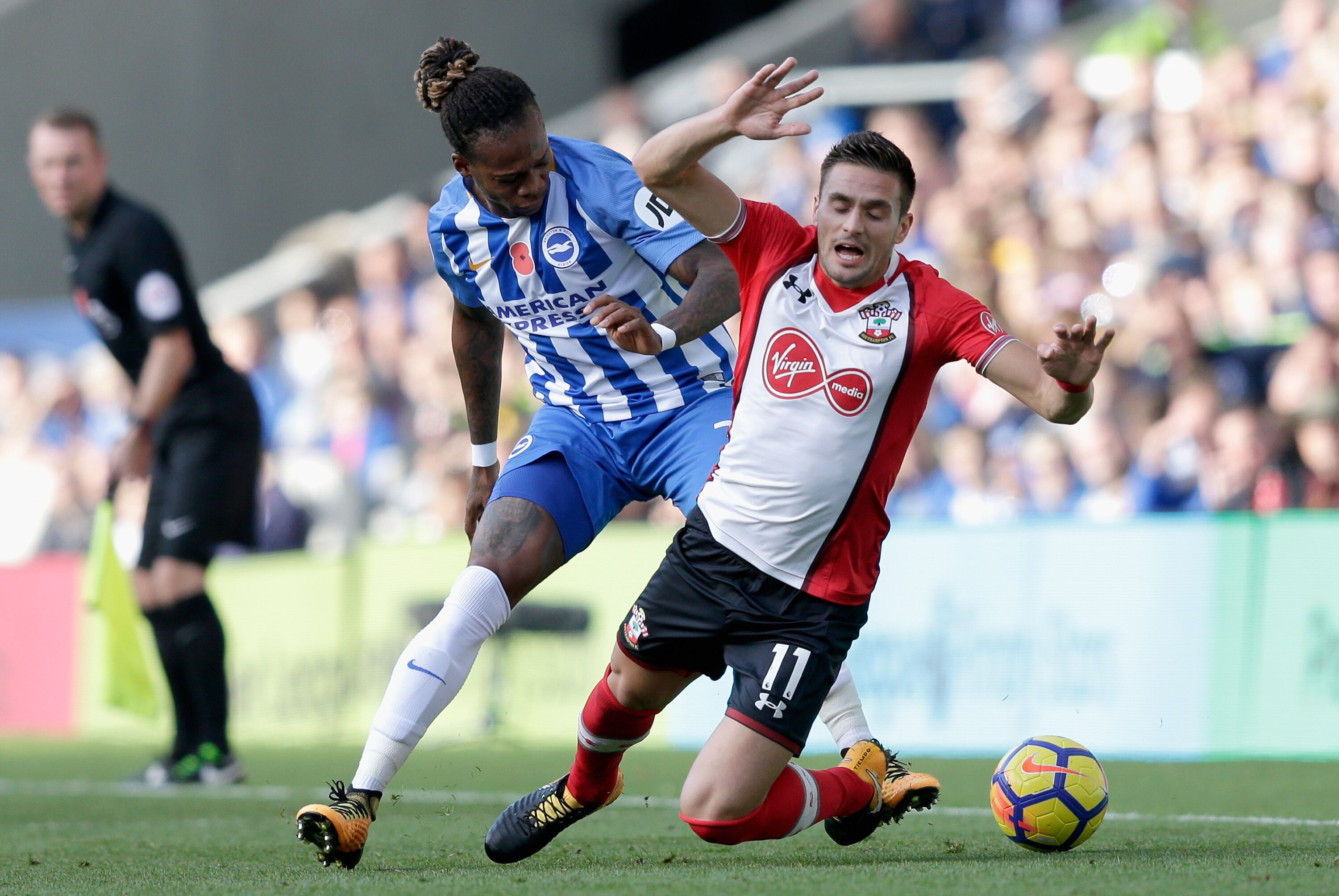 Southampton: Dusan Tadic Needs To Be Dropped Against Burnley