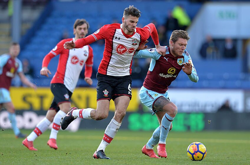 burnley vs southampton - photo #43