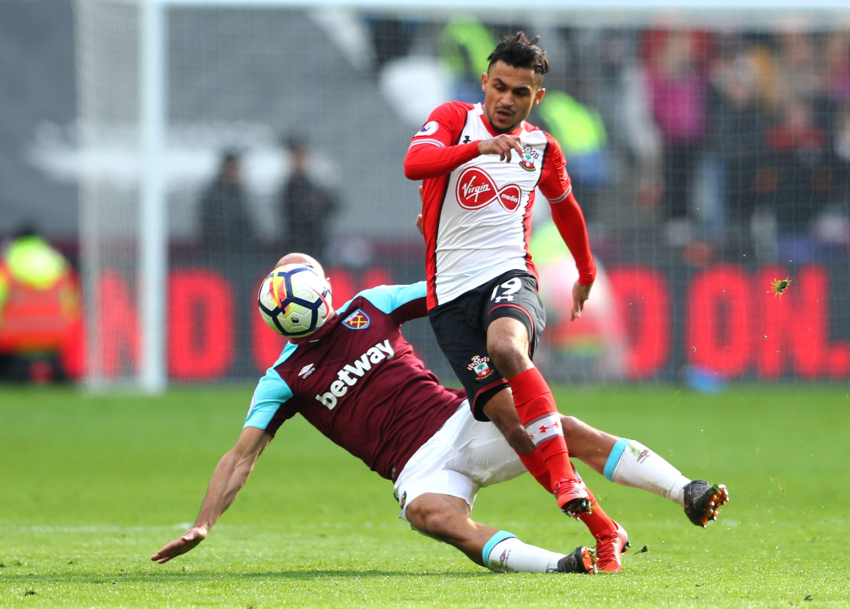 """Résultat de recherche d'images pour """"West Ham United 3:0 Southampton"""""""