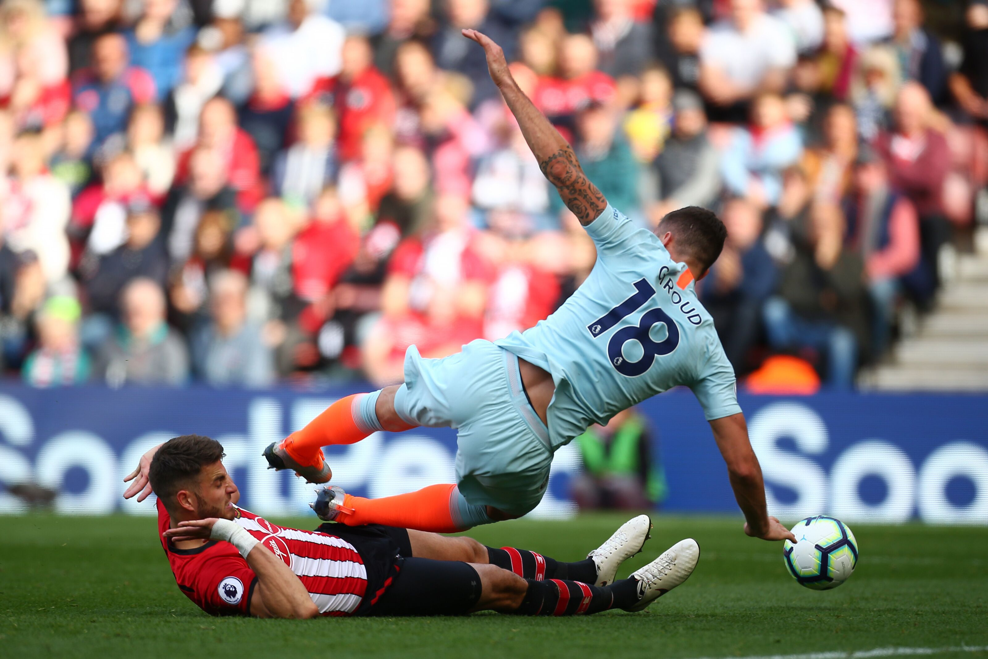 Southampton 0-3 Chelsea: Three key takeaways – 07/10/18