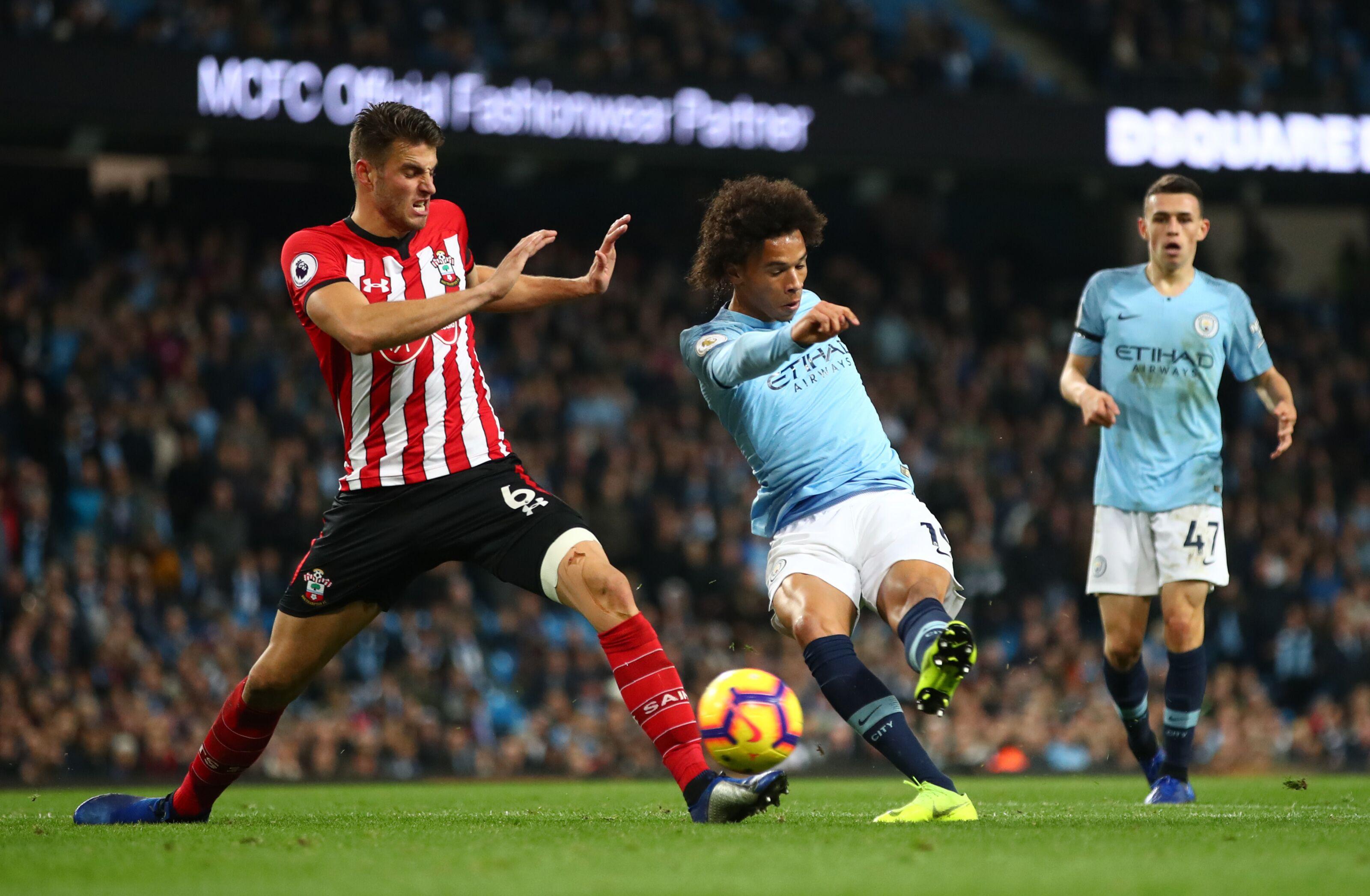 Manchester City 6-1 Southampton: Three key players
