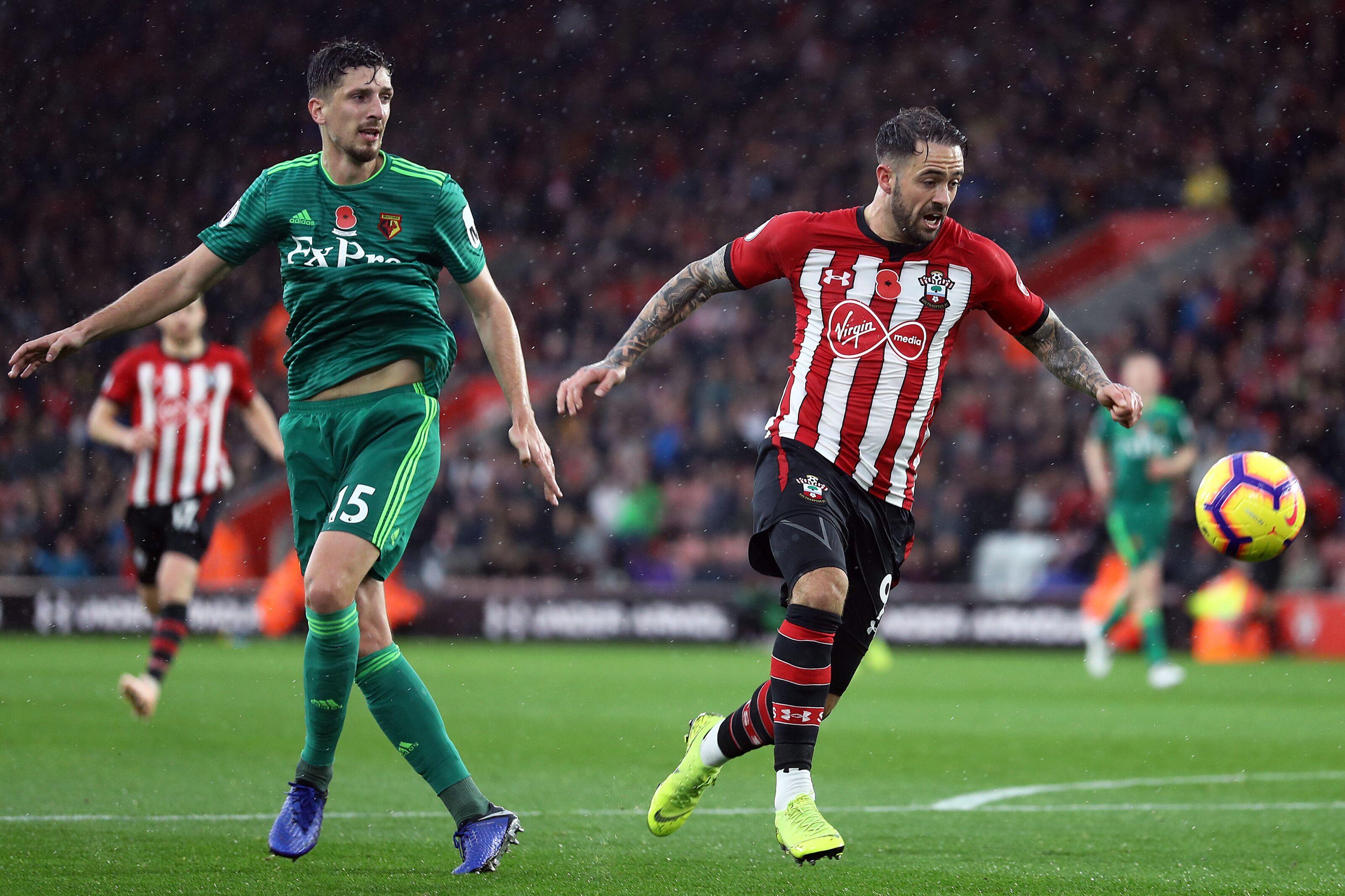 Southampton: Saints' Premier League clash with Watford given new date