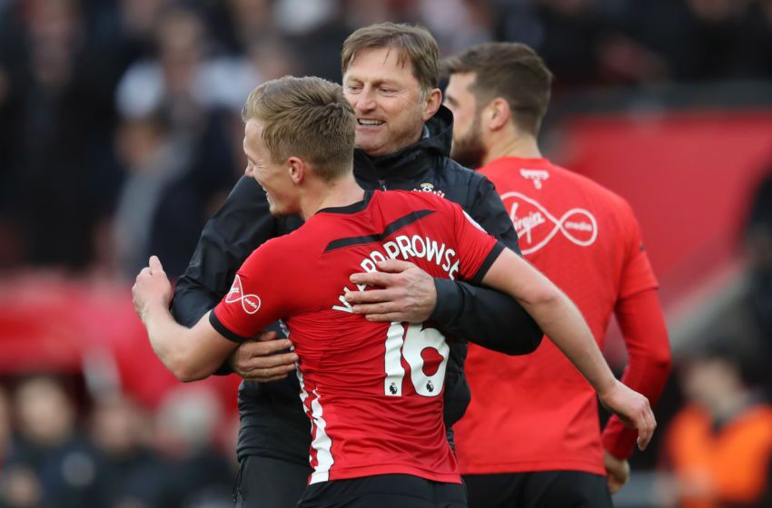 Southampton: 5 reasons why Ward-Prowse should be in England squad
