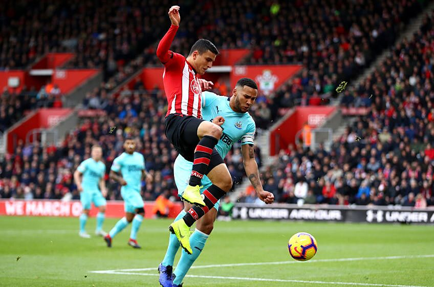 Newcastle vs Southampton: Premier League - Preview and Predictions