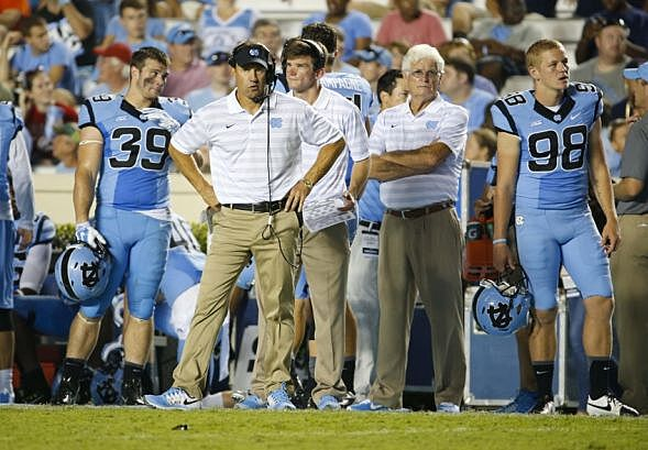 College Football: Coaches who will get off the hot seat in ...