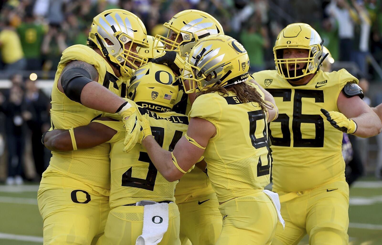 Oregon Football: 5 takeaways from 2019 spring game
