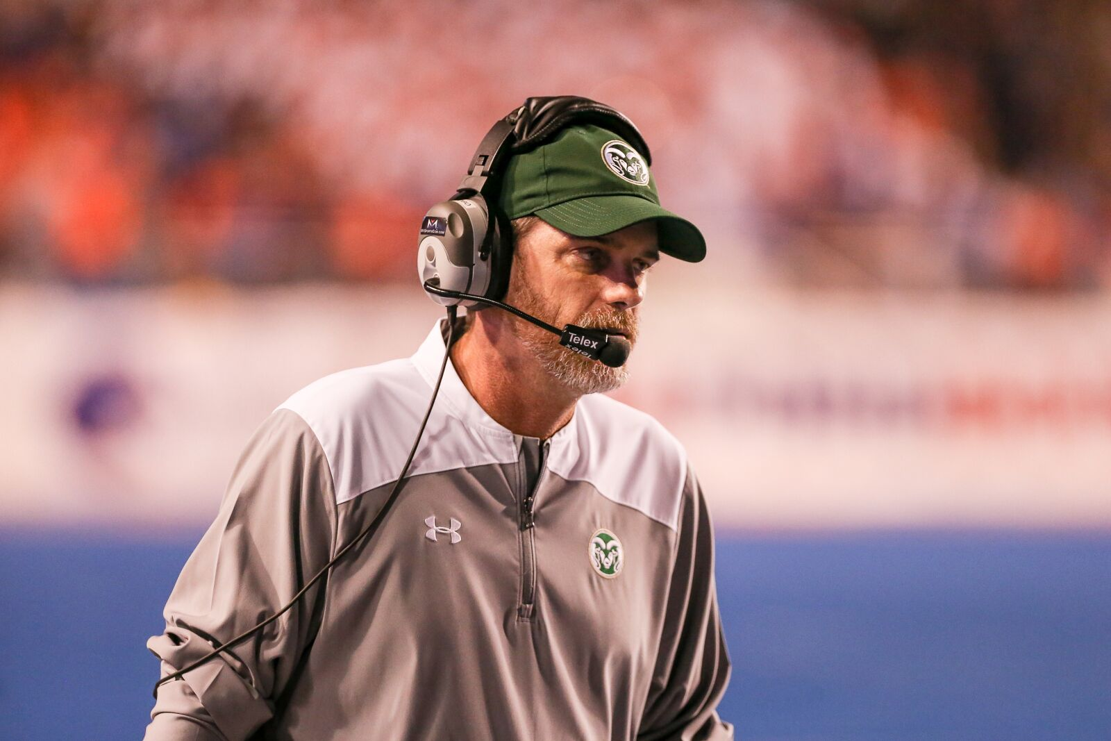 Colorado State football loses to Utah State in most heartbreaking fashion