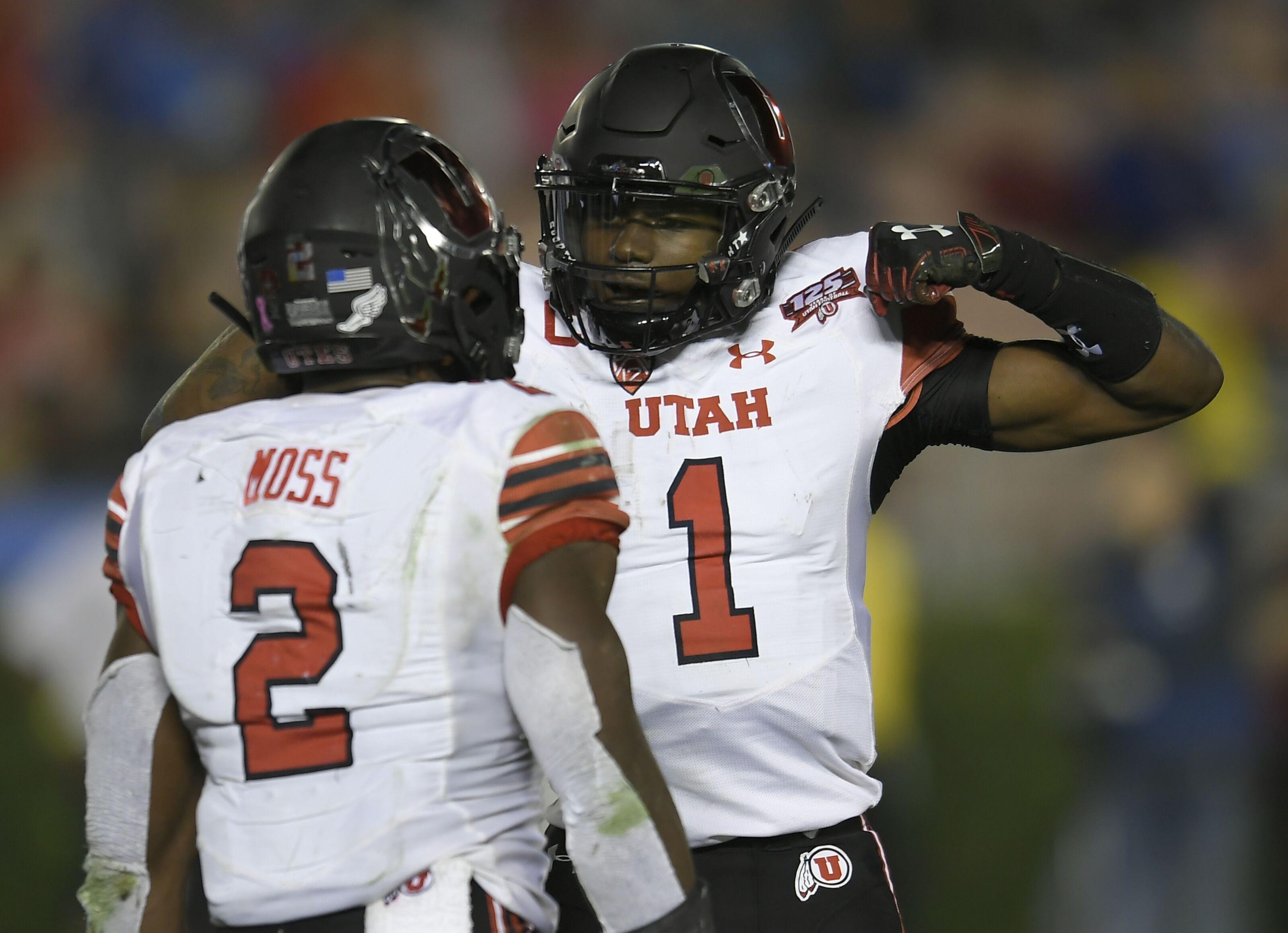 Utah Football: Are Utes a 2019 College Football Playoff sleeper?
