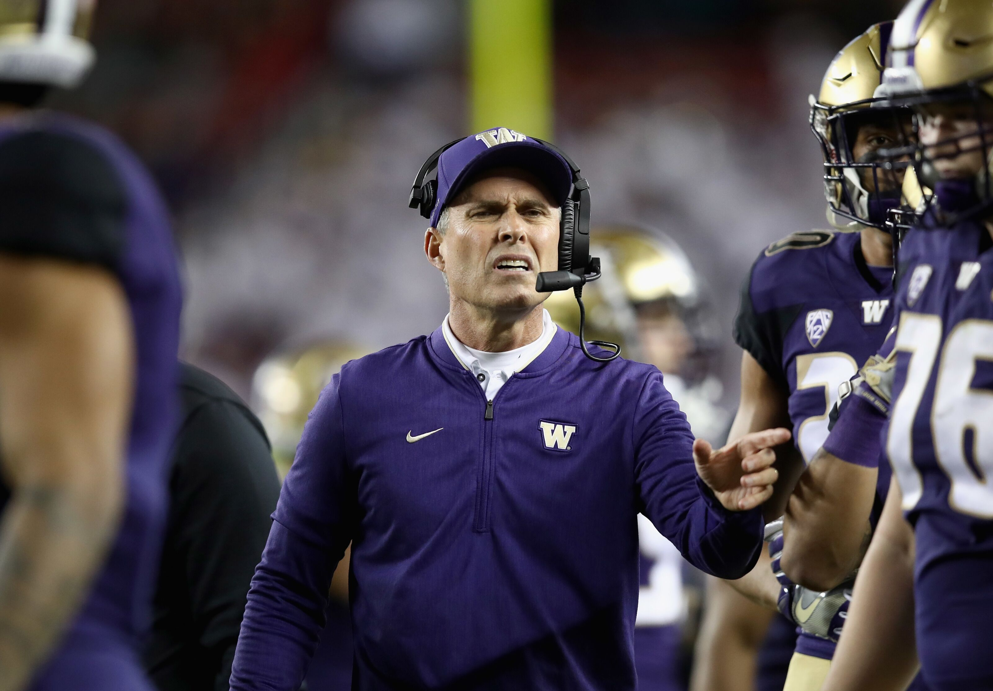 Washington Football: Game-by-game predictions for 2019