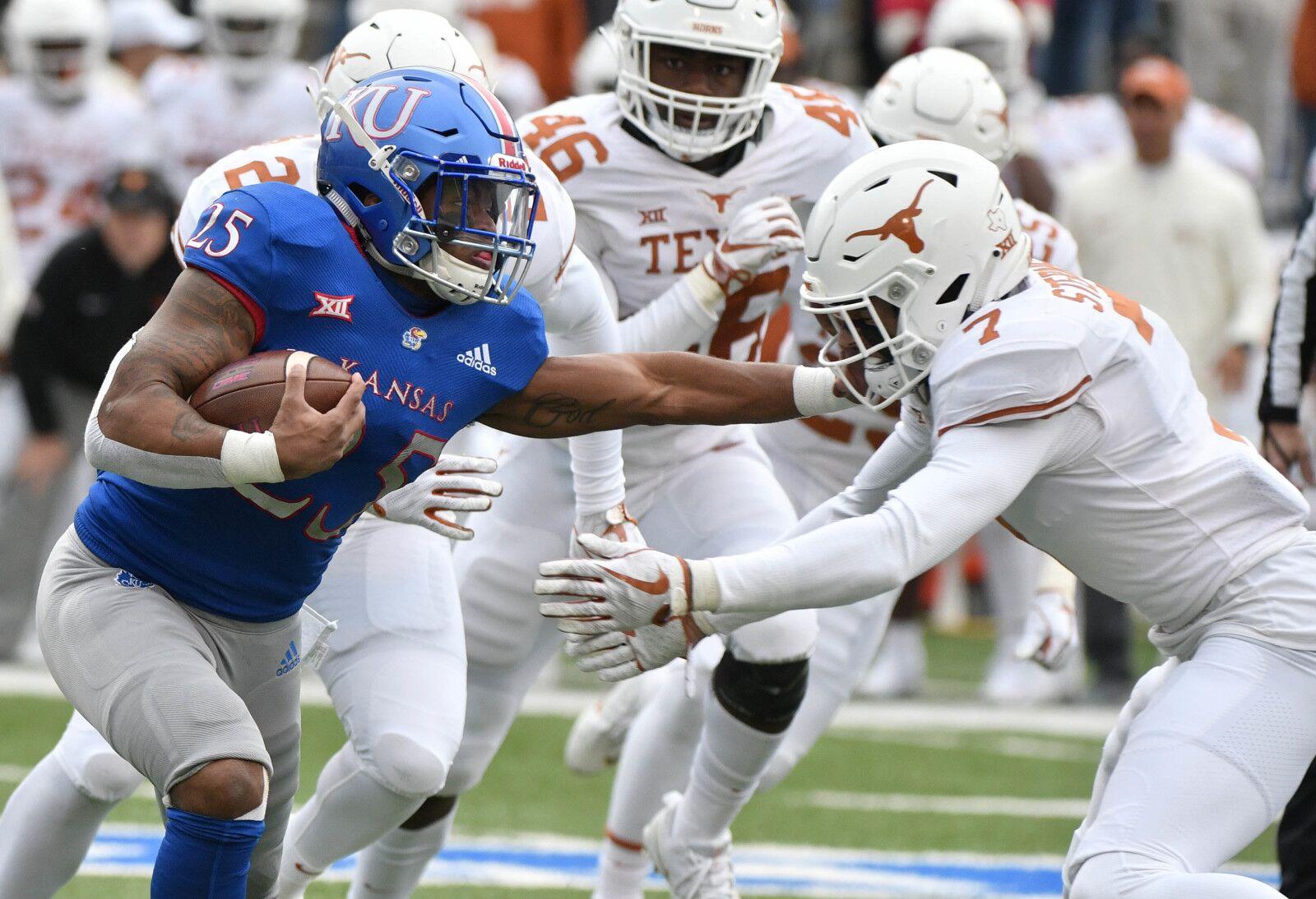 Texas Football: How will the Longhorns rebound in Week 8 vs. Kansas?