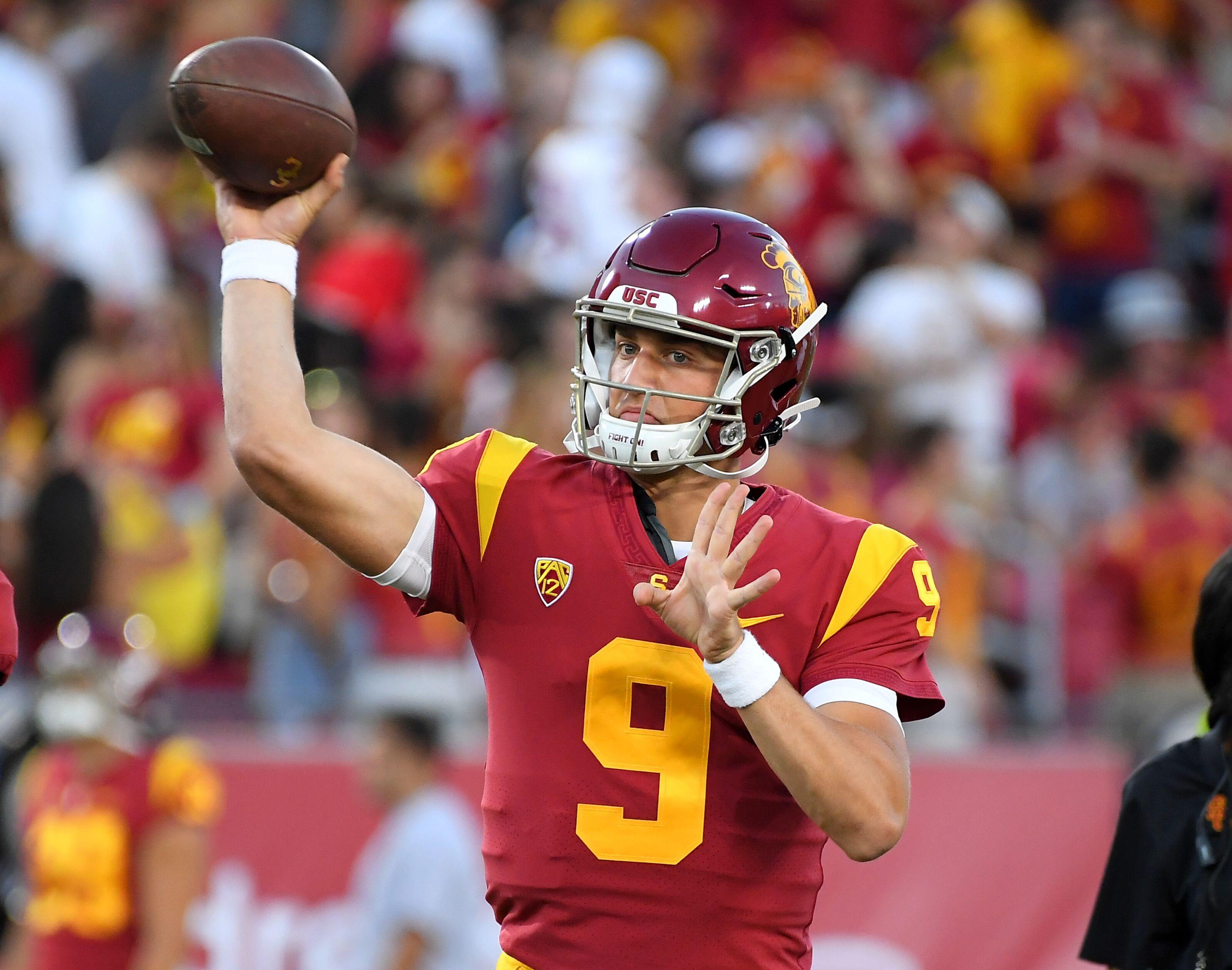 USC Football: 3 takeaways from statement win over Arizona