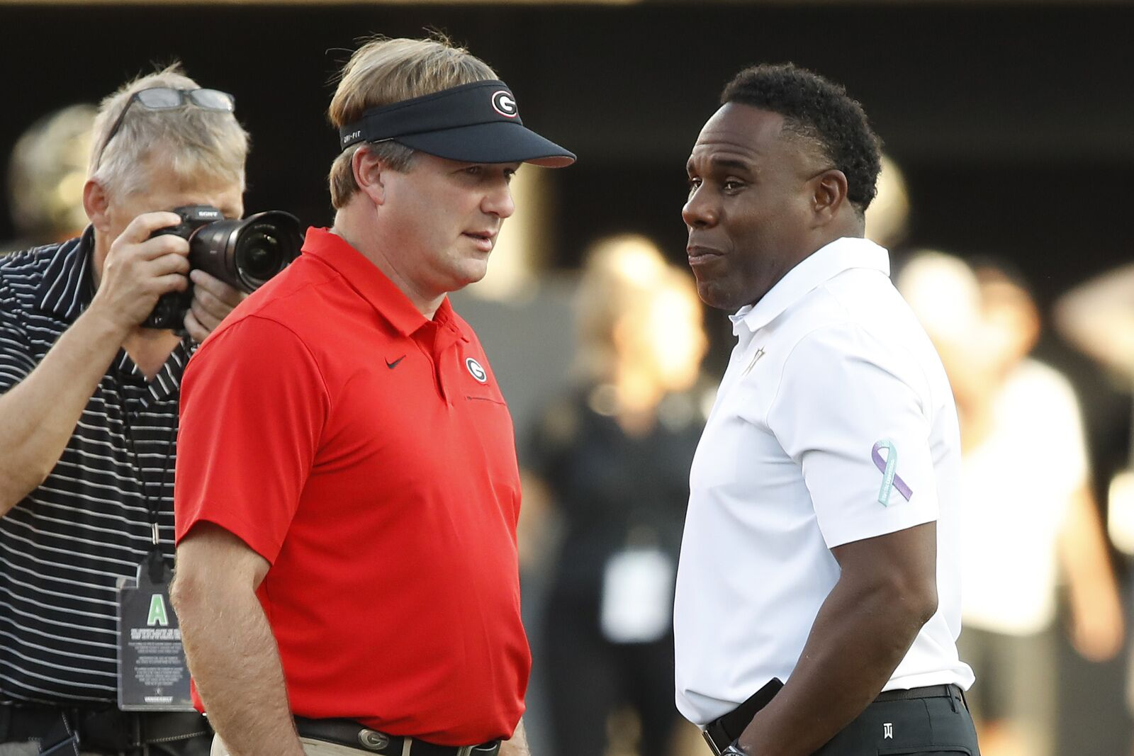 Georgia Football: 3 takeaways from SEC opener win over Vanderbilt