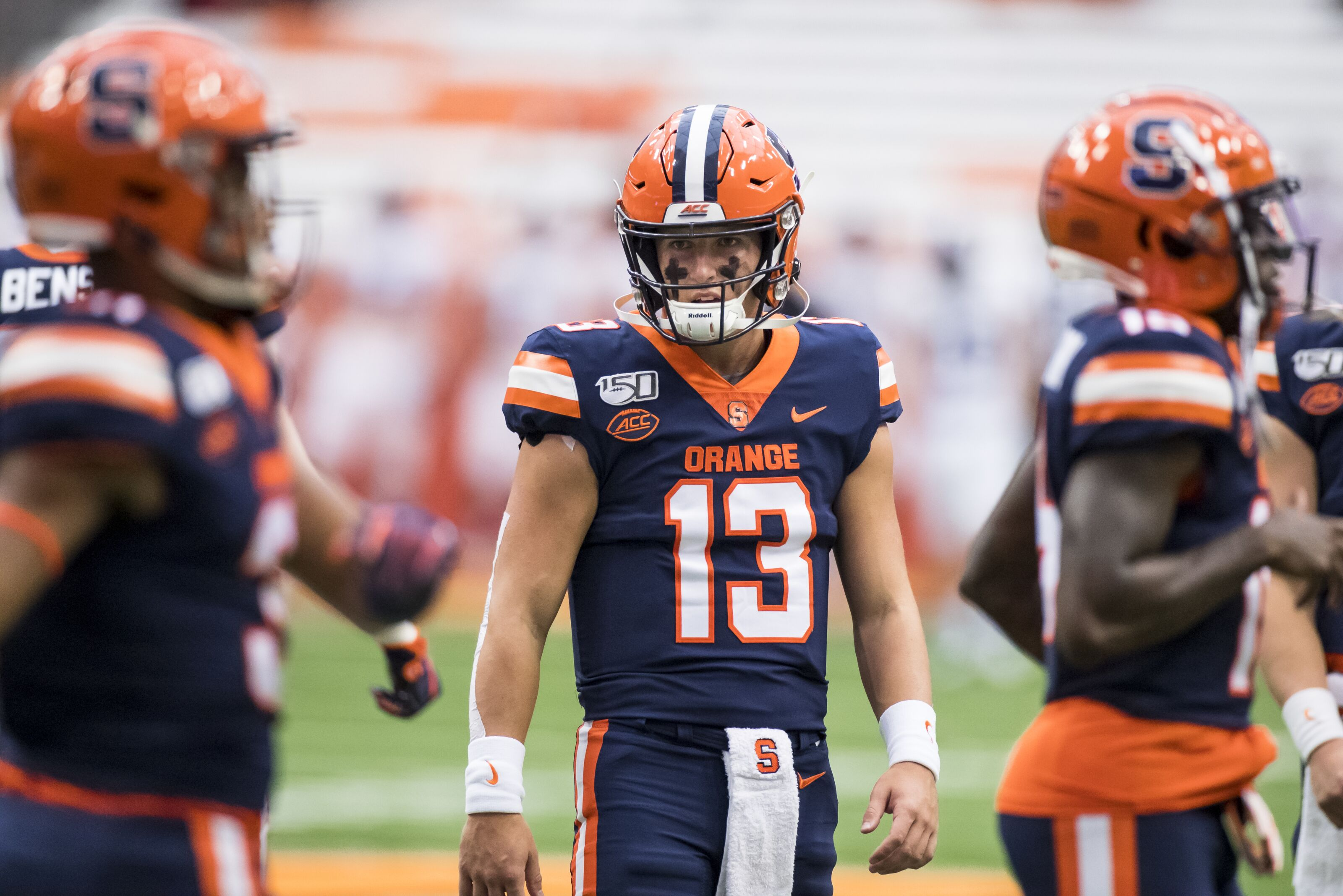 Syracuse Football: 3 bold predictions vs. NC State in Week 7