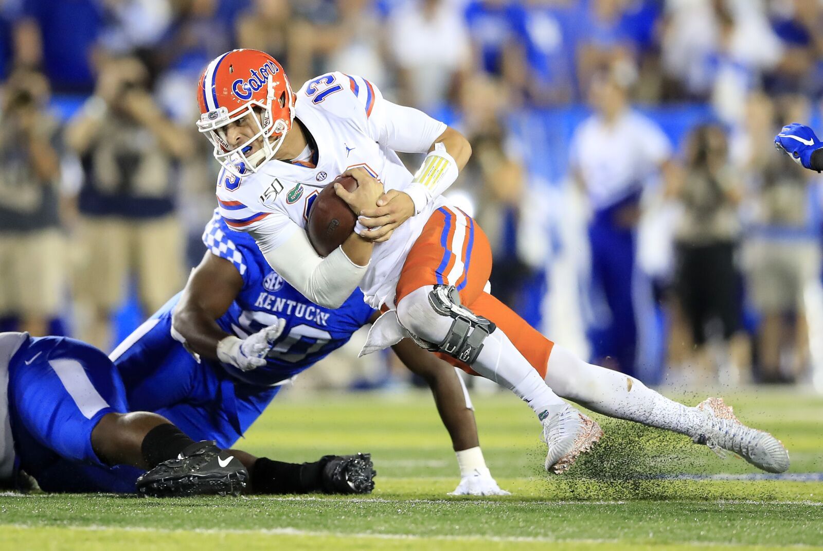 Florida Football: 3 keys to victory over Tennessee in Week 4