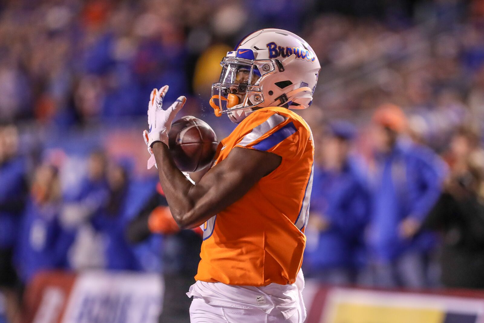 Boise State Football: 3 takeaways from runaway victory over Hawaii