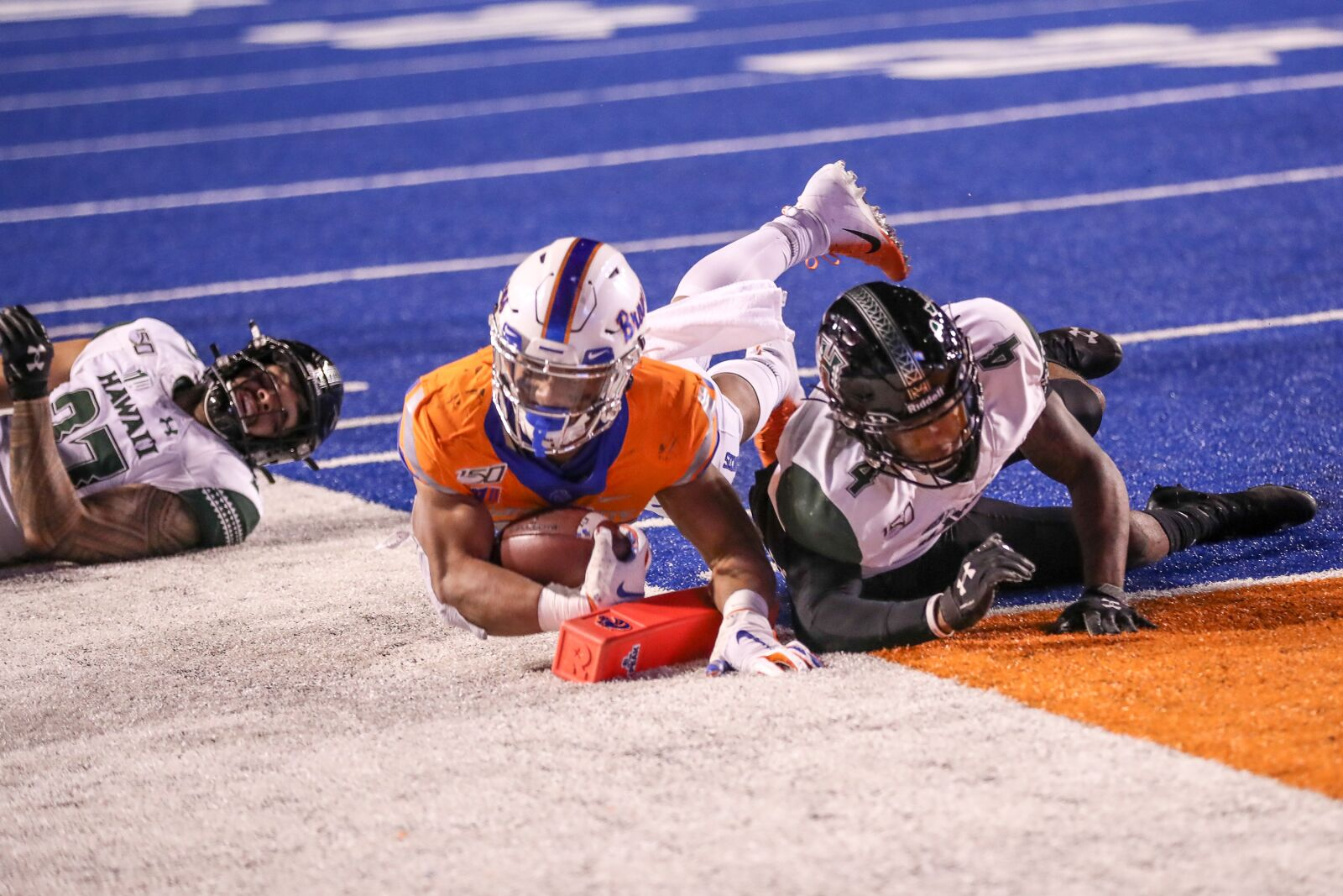 Boise State Football: 3 things we learned in first half of 2019