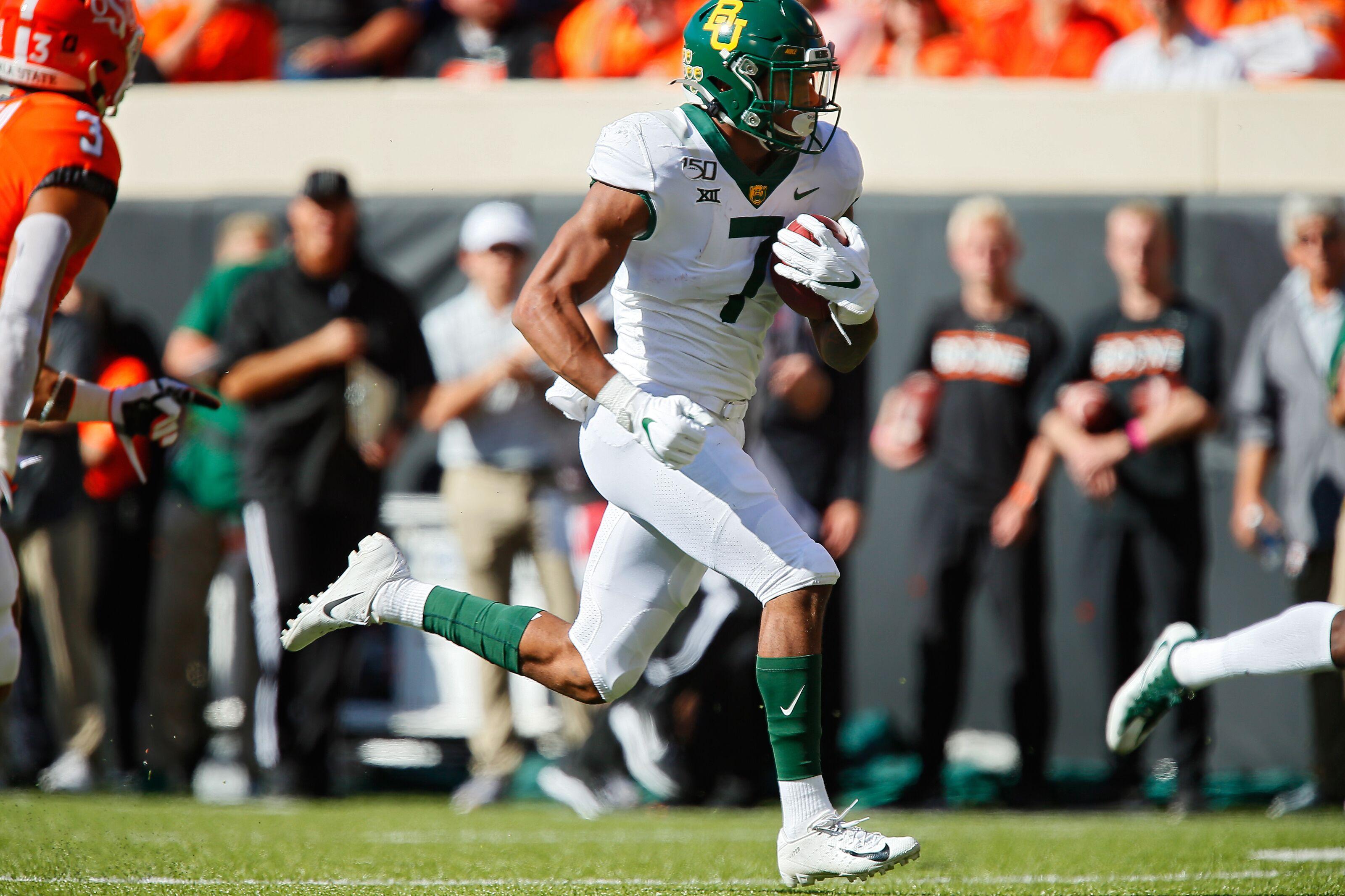 College Football Rankings 2019: Week 9 AP Top 25 winners, losers