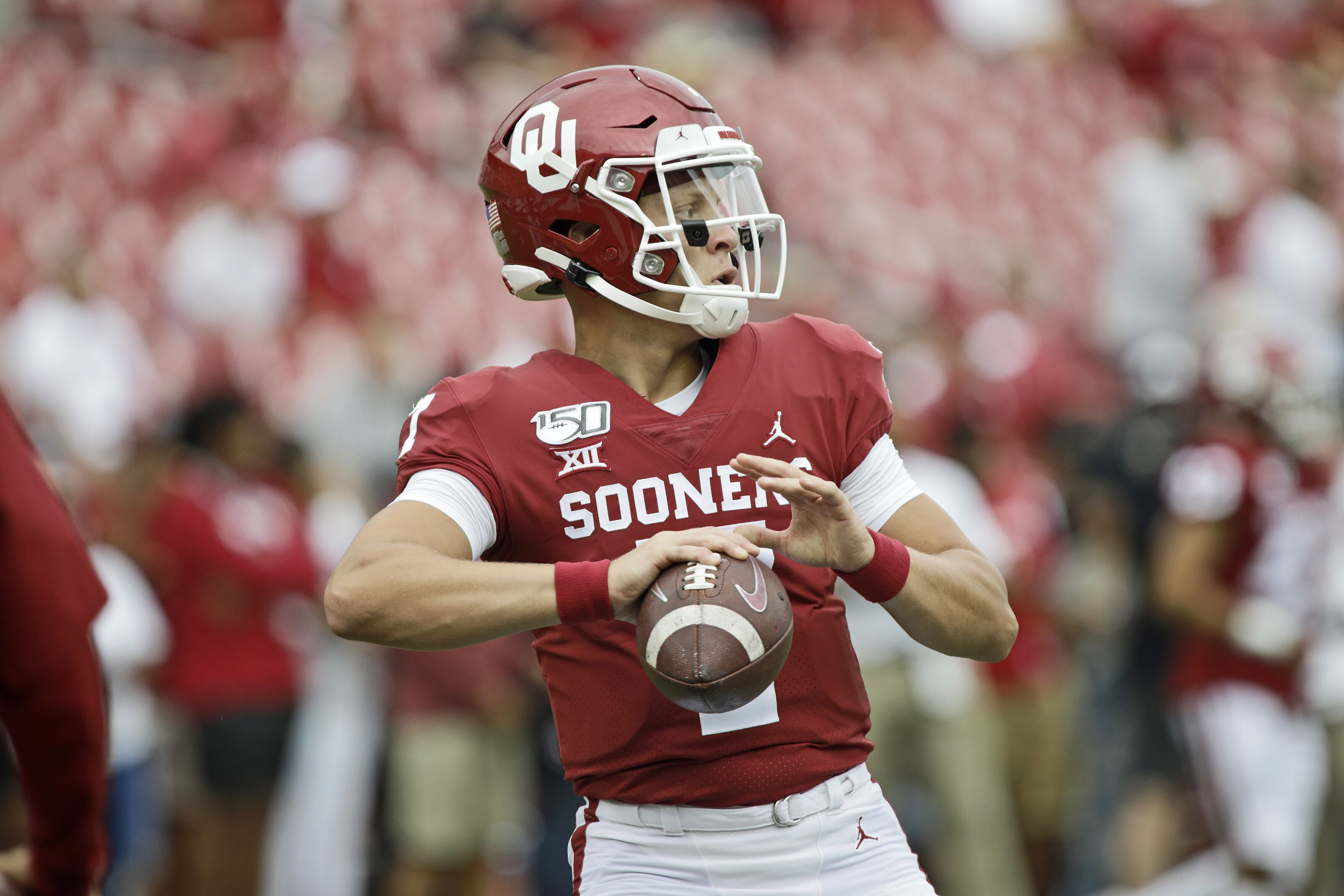 Oklahoma Football: Fans should be excited about Spencer Rattler era