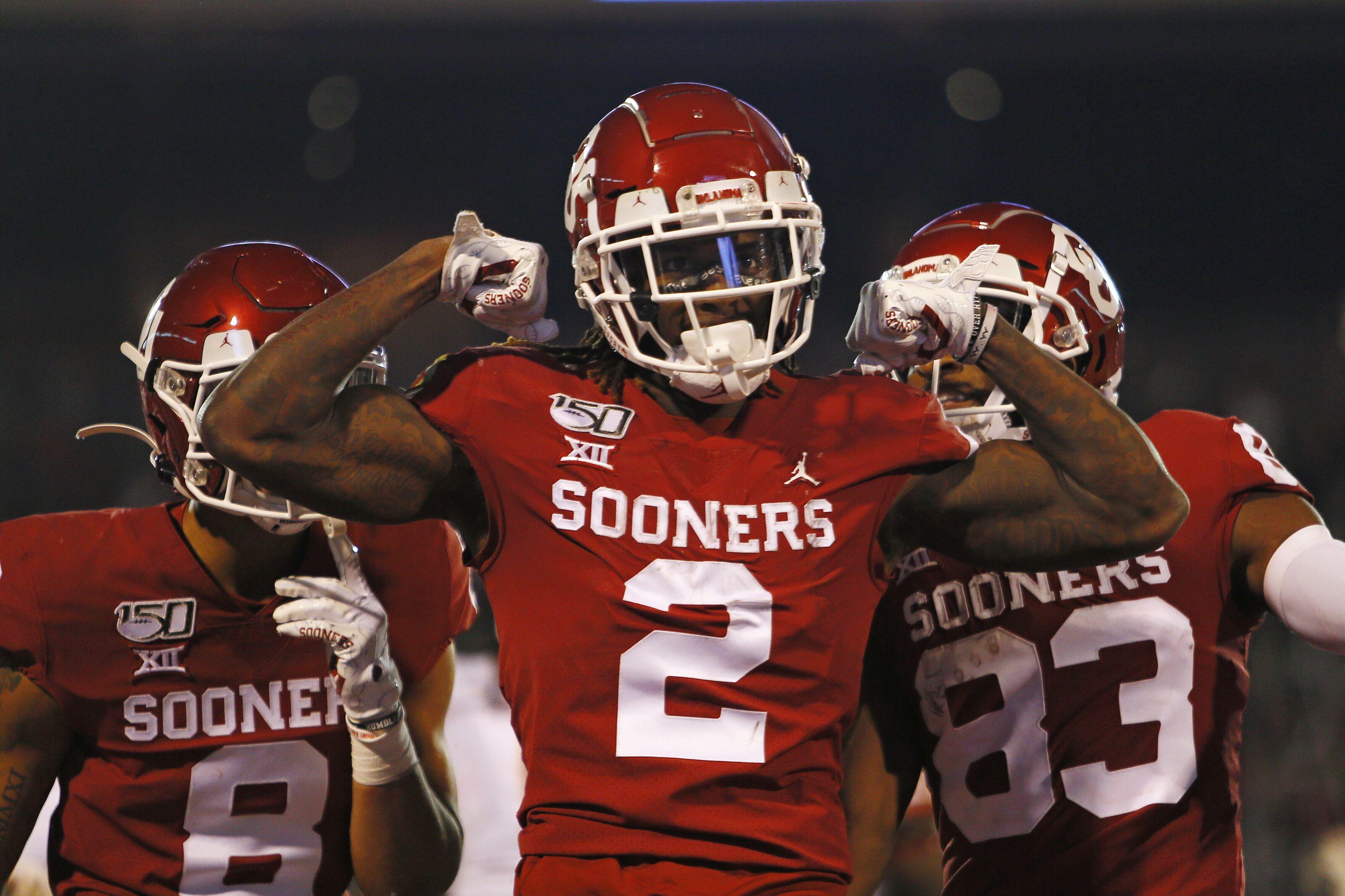 College Football Playoff Rankings 2019: 3 biggest snubs of Week 12