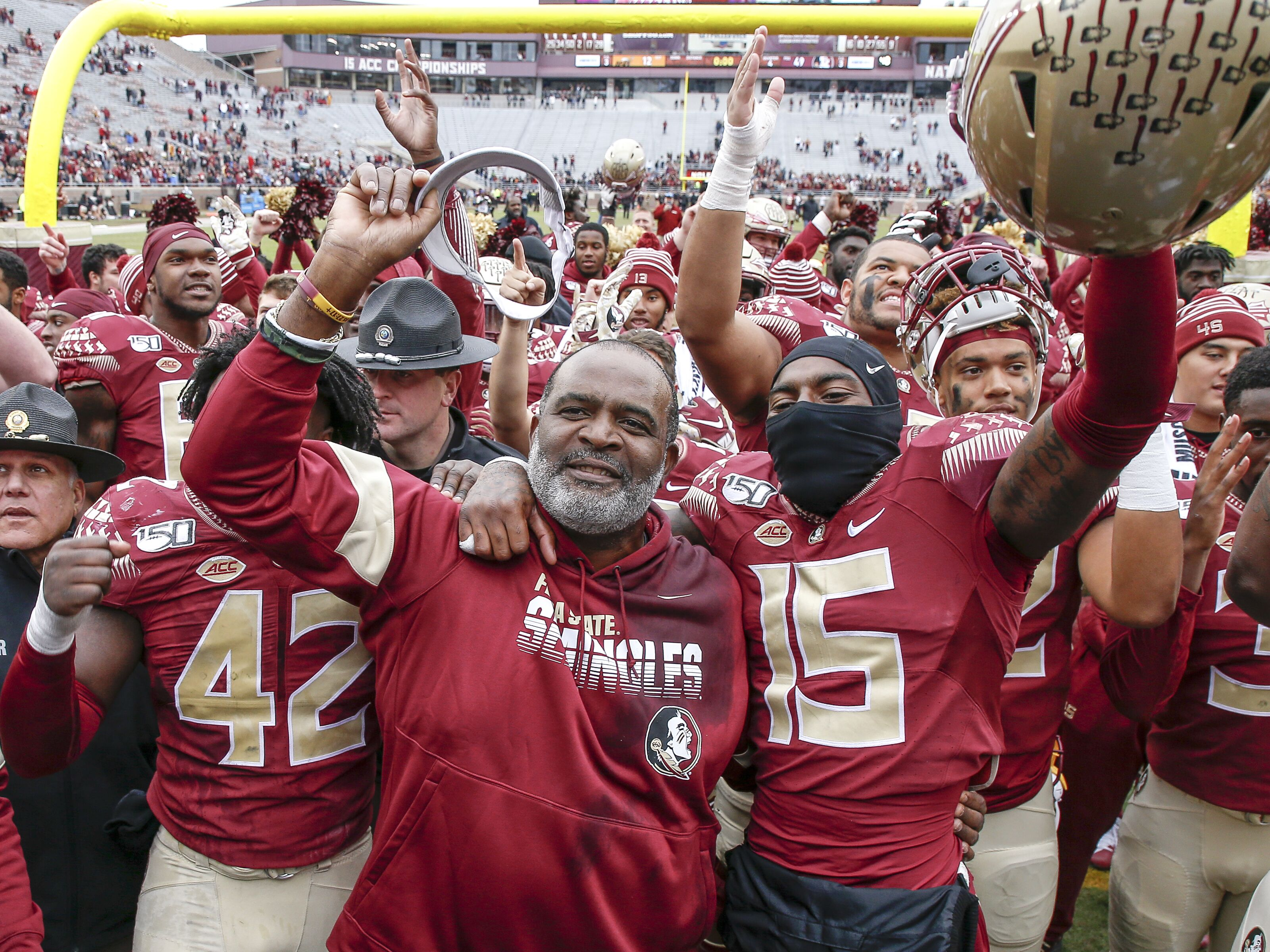 Florida State Football: 3 signees from 2020 class who'll have instant impacts