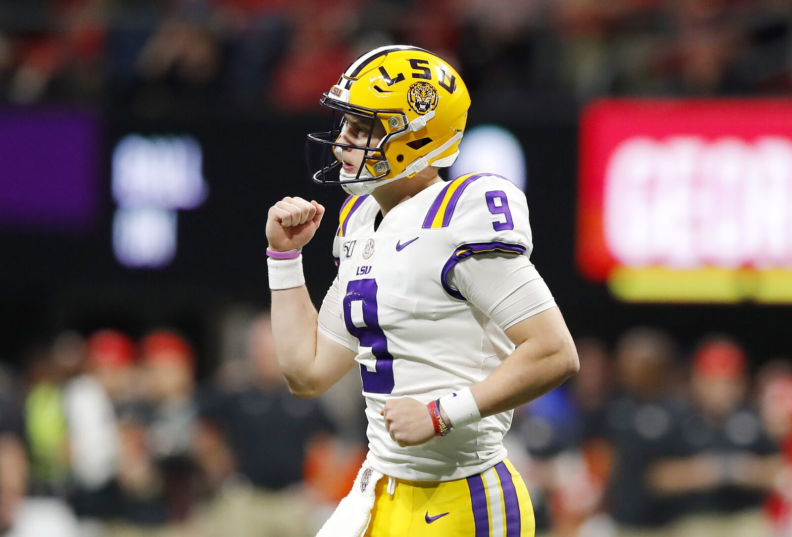 College Football Playoff 2019: Projected top 4 after Championship Week