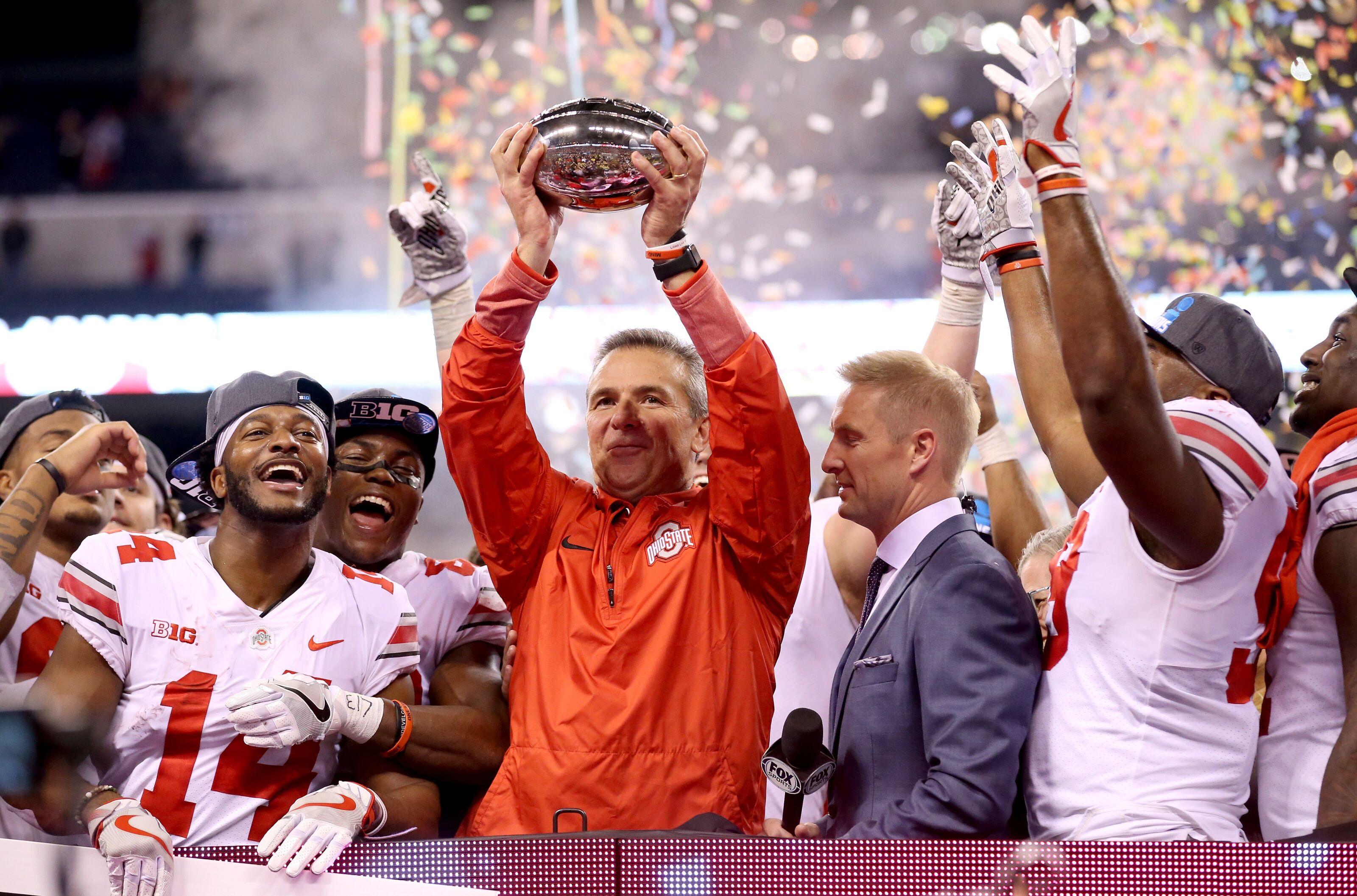 USC Football: Zach Smith believes Urban Meyer will be next head coach