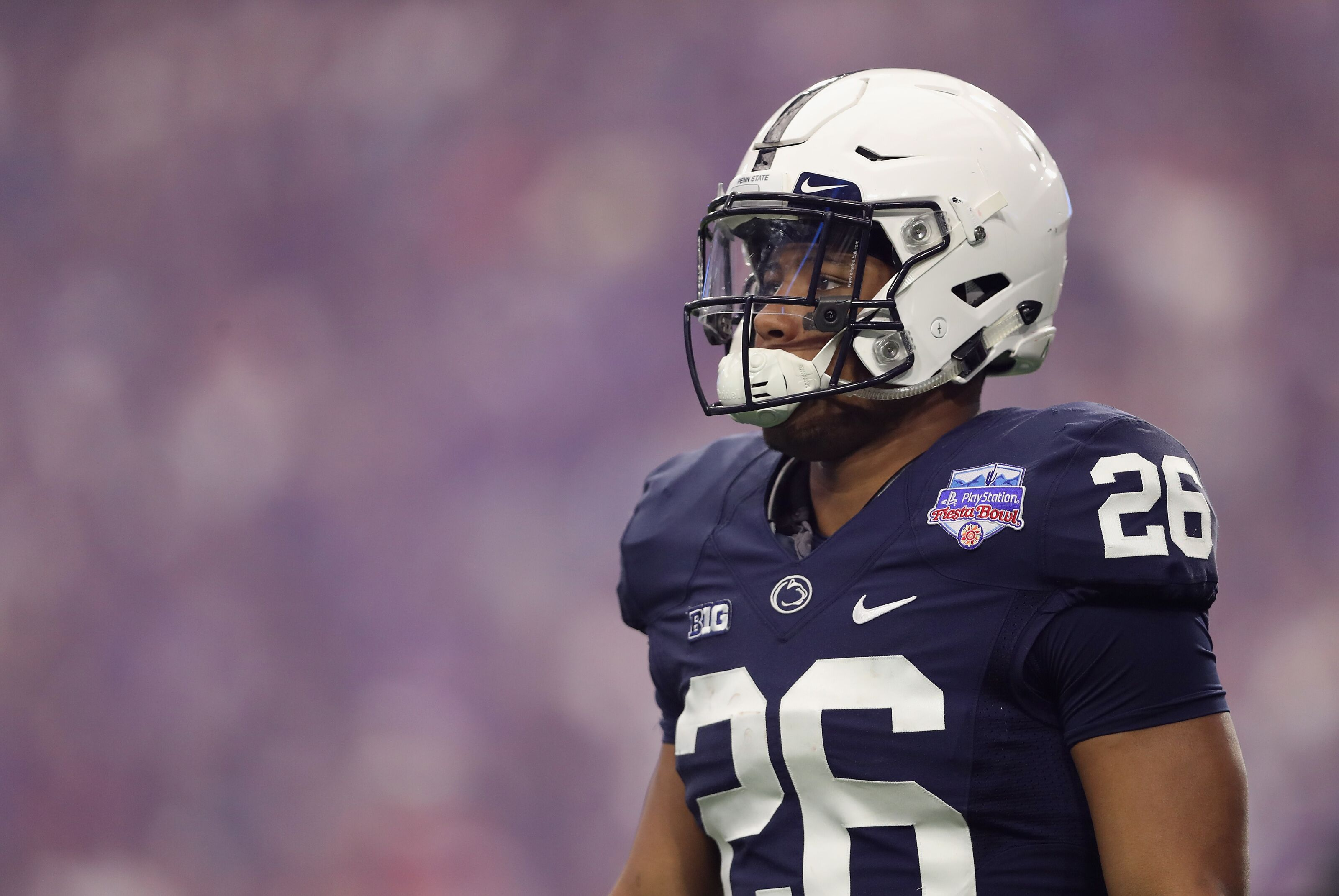 Penn State Football: Top 10 players in program history