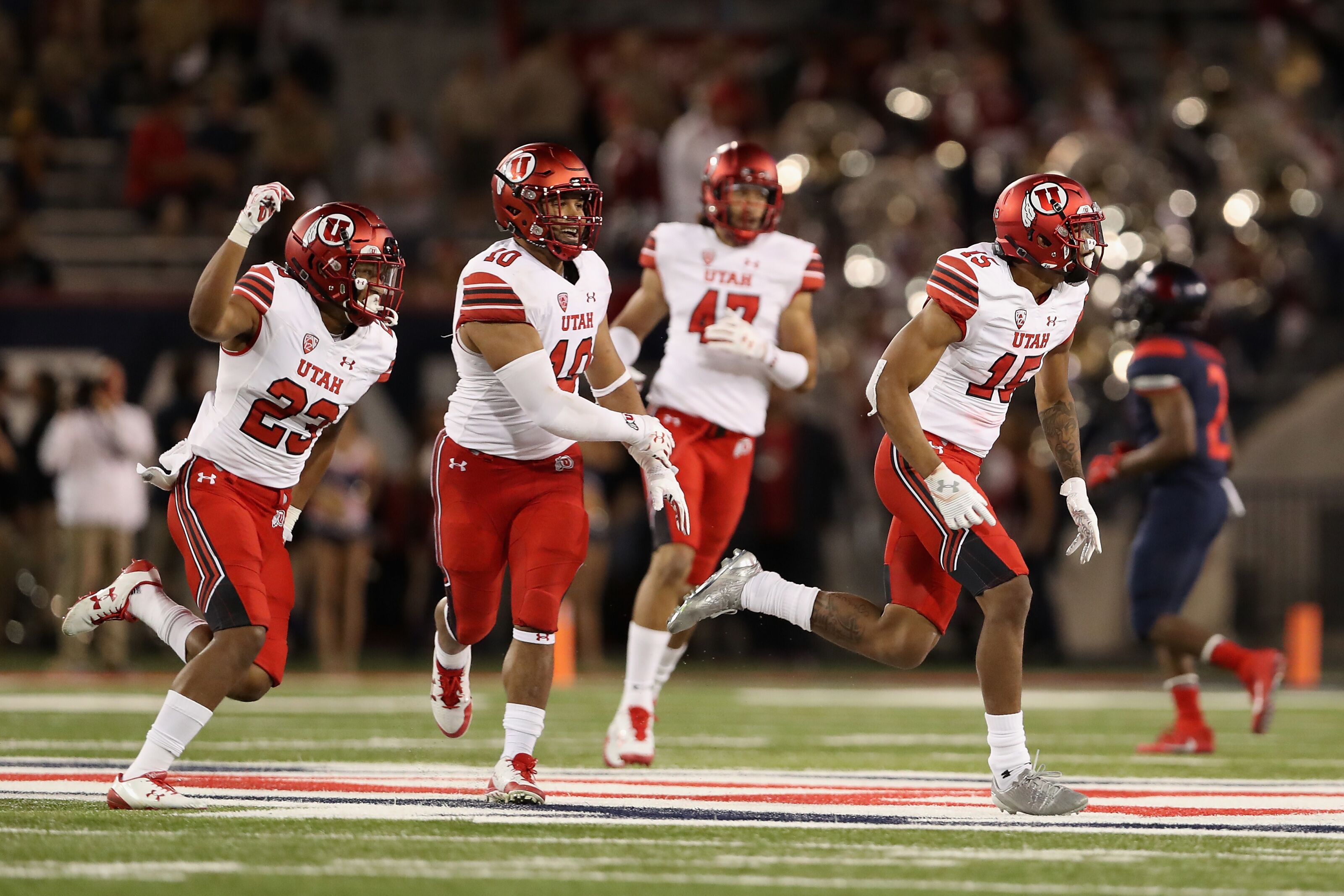 Our experts share everything you need to know about Utah football for the Utes 2018 season