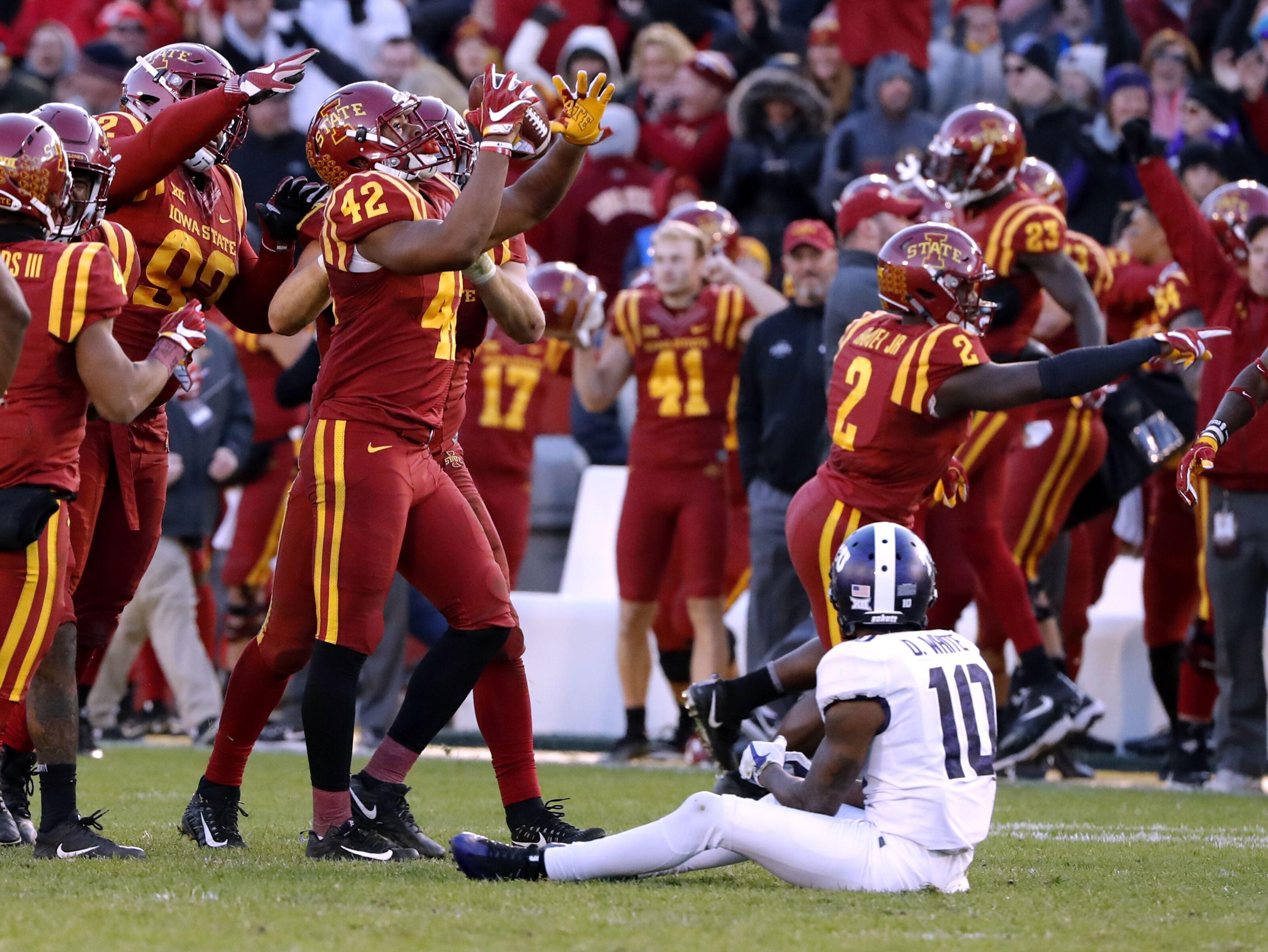 Iowa State Football: 5 reasons Cyclones will beat Oklahoma