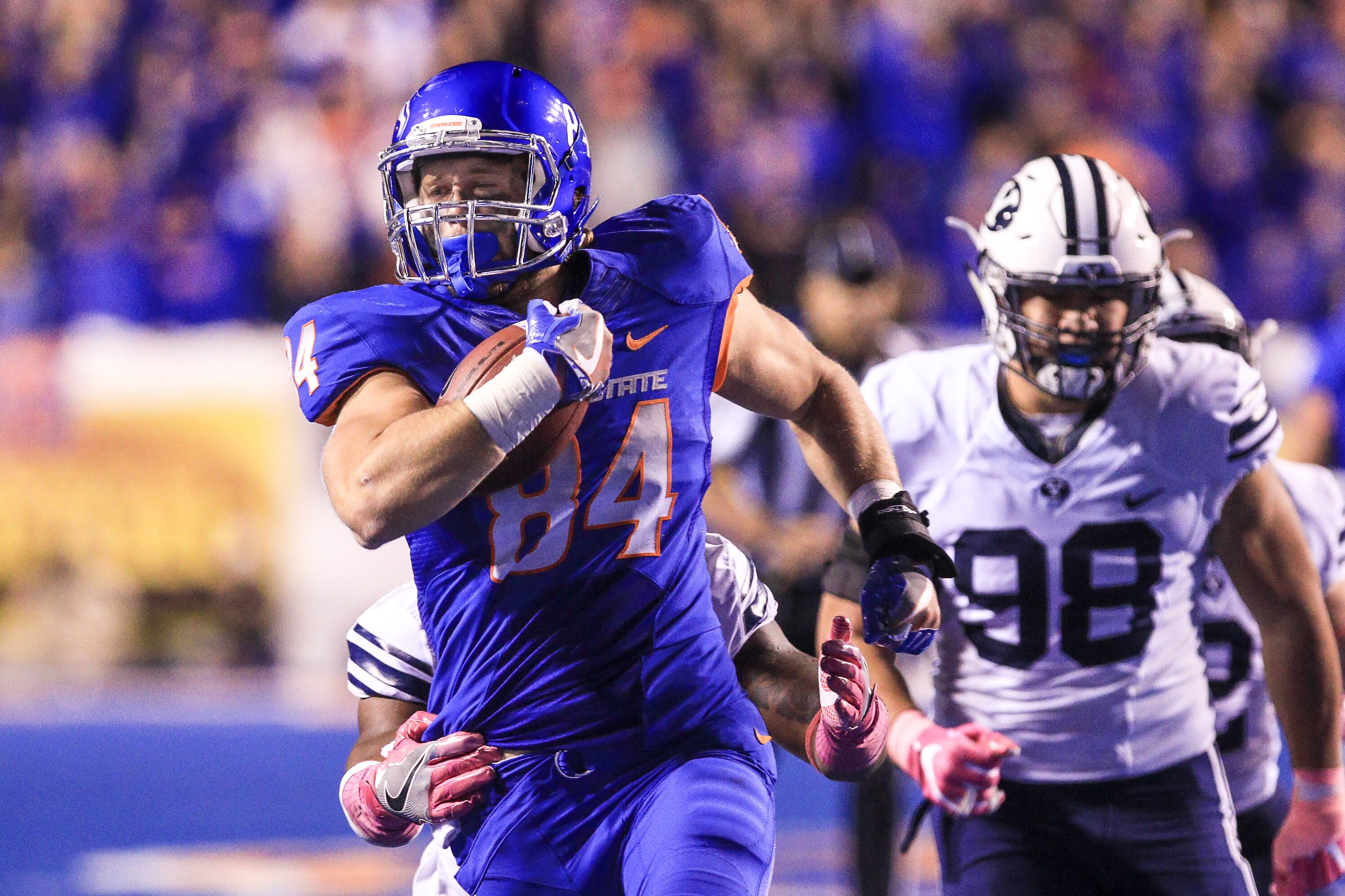 boise state football