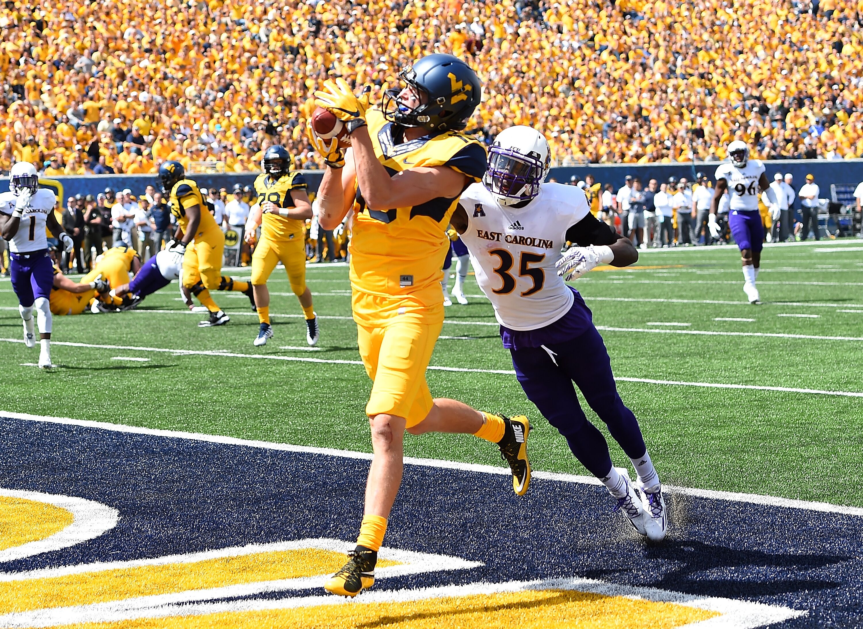 west virginia football 5 bold predictions for